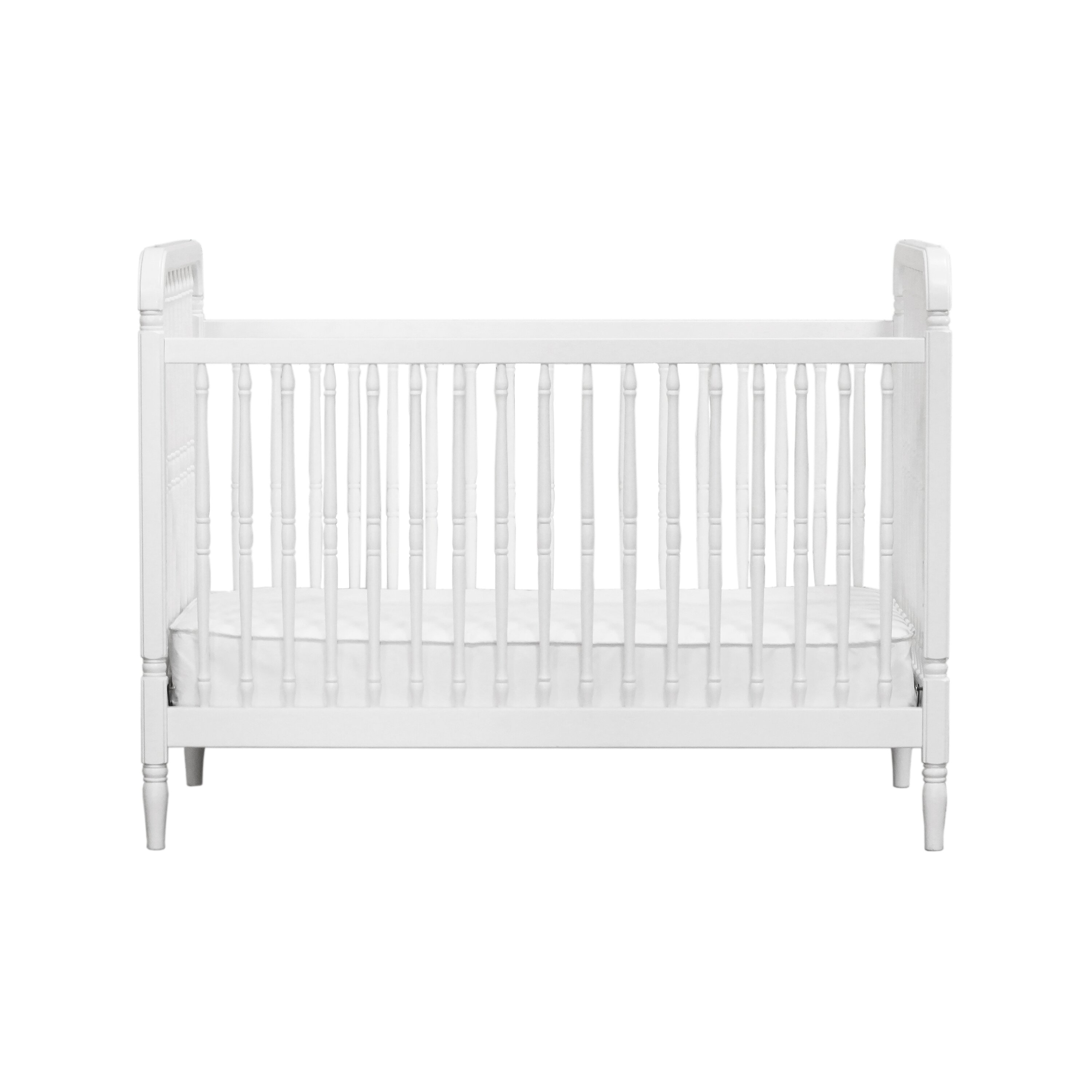 Liberty 3 In 1 Convertible Crib Wayfair