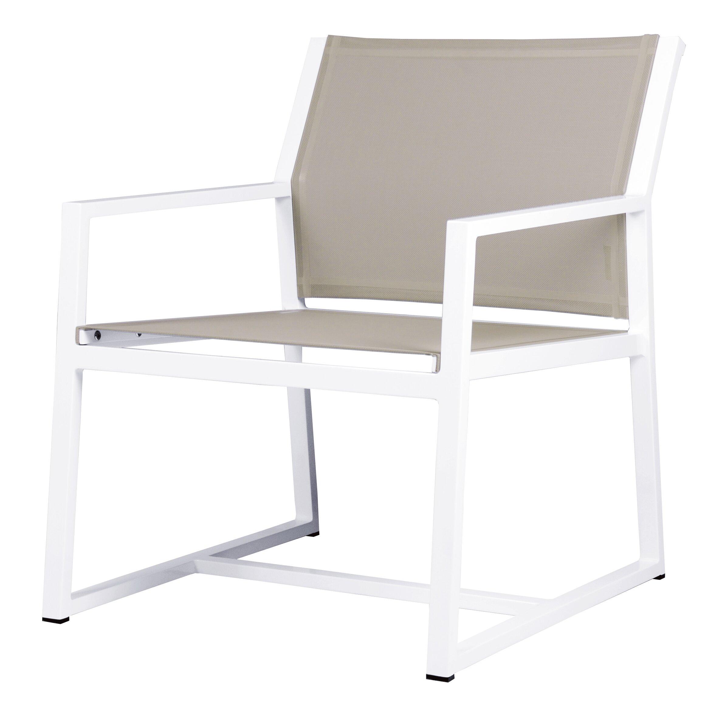 Mamagreen Allux Dining Arm Chair Allmodern