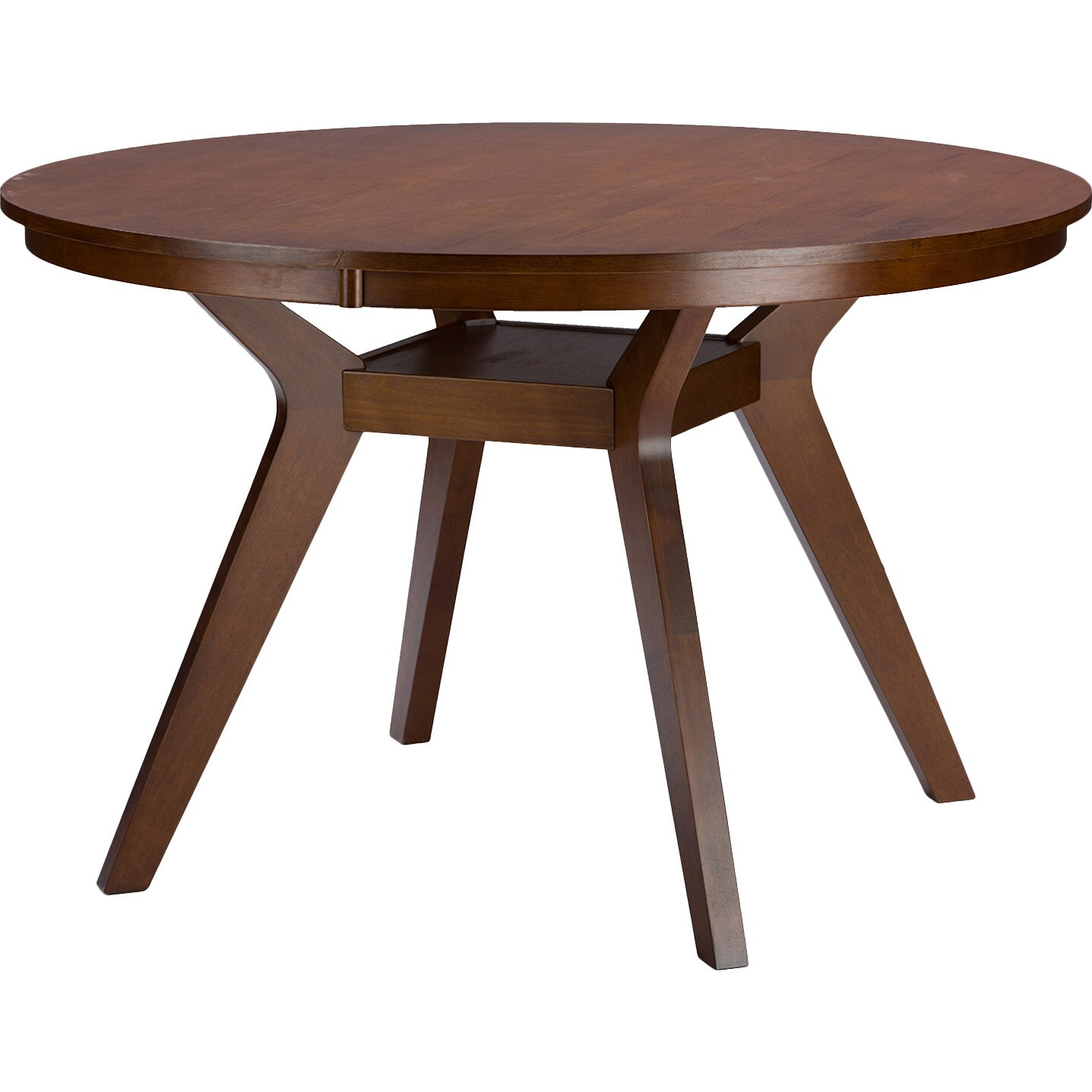 Wholesale Interiors Baxton Studio Montreal Dining Table