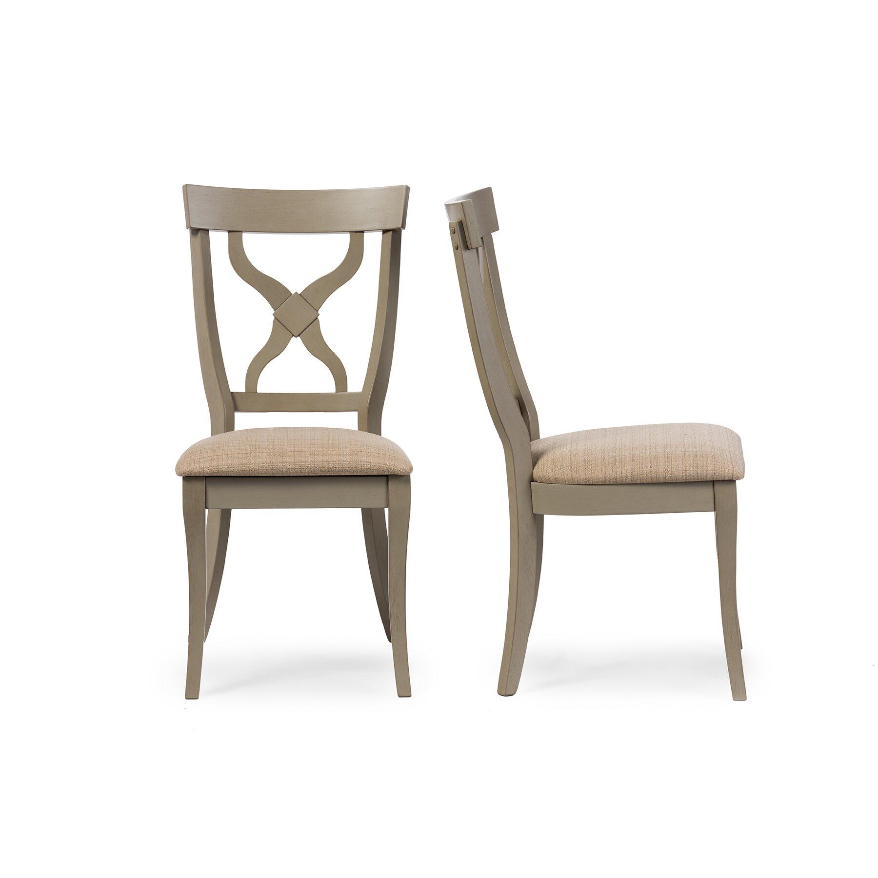 Wholesale interiors brandon side chair reviews wayfair