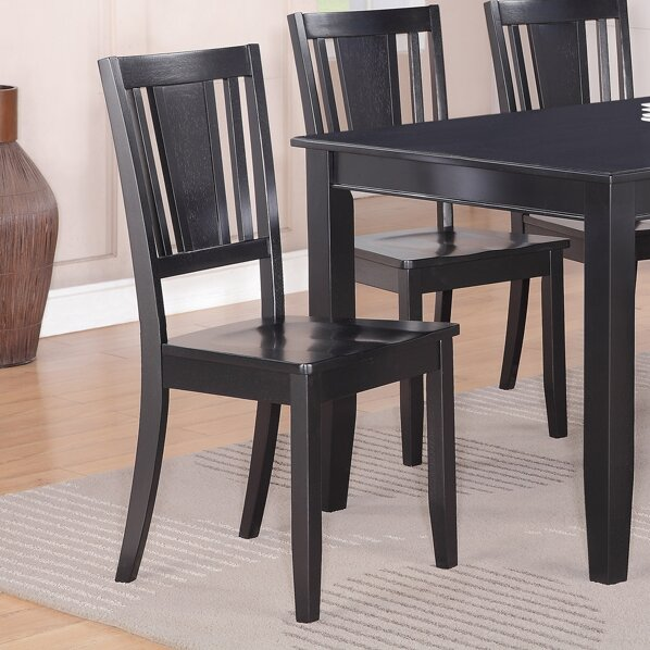 Wooden Importers Lynfield 6 Piece Dining Set: Dudley 5 Piece Dining Set