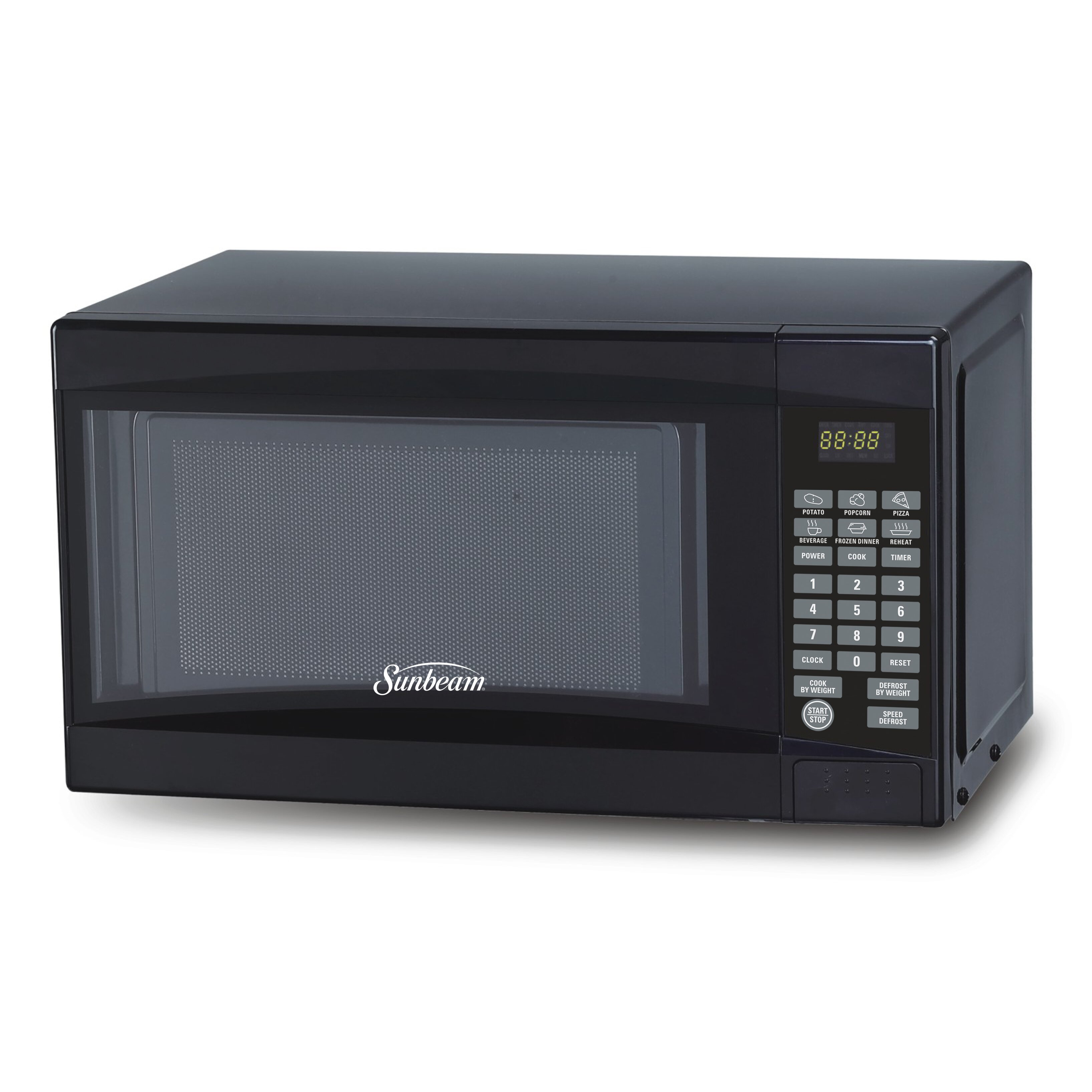 Countertop Microwave Stand : Brentwood Appliances 0.7 Cu. Ft. 700W Countertop Microwave
