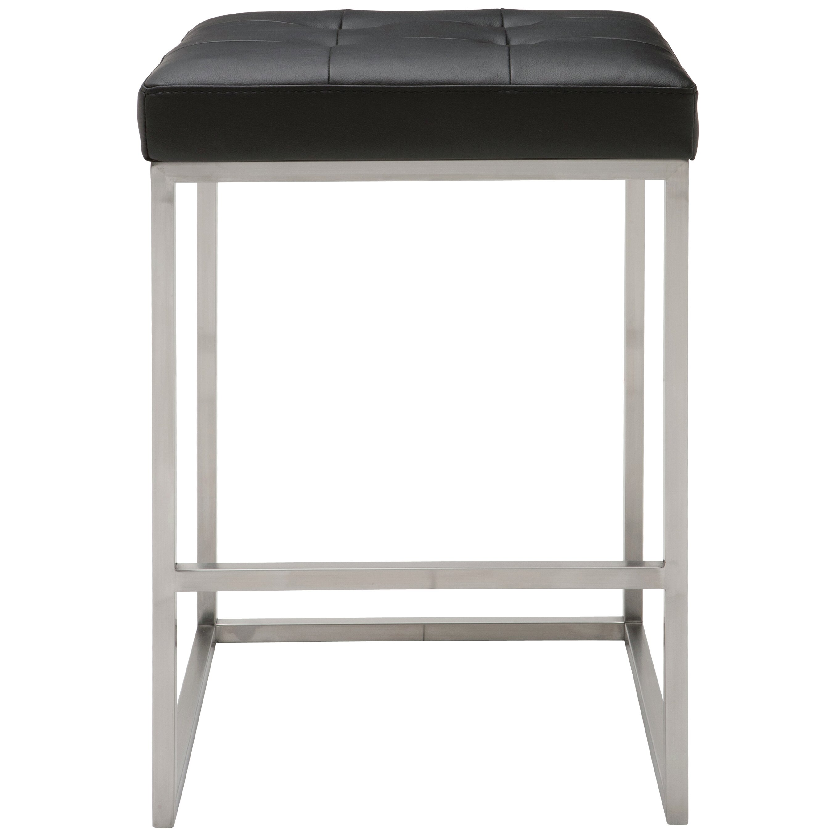 nuevo chi bar stool with cushion allmodern