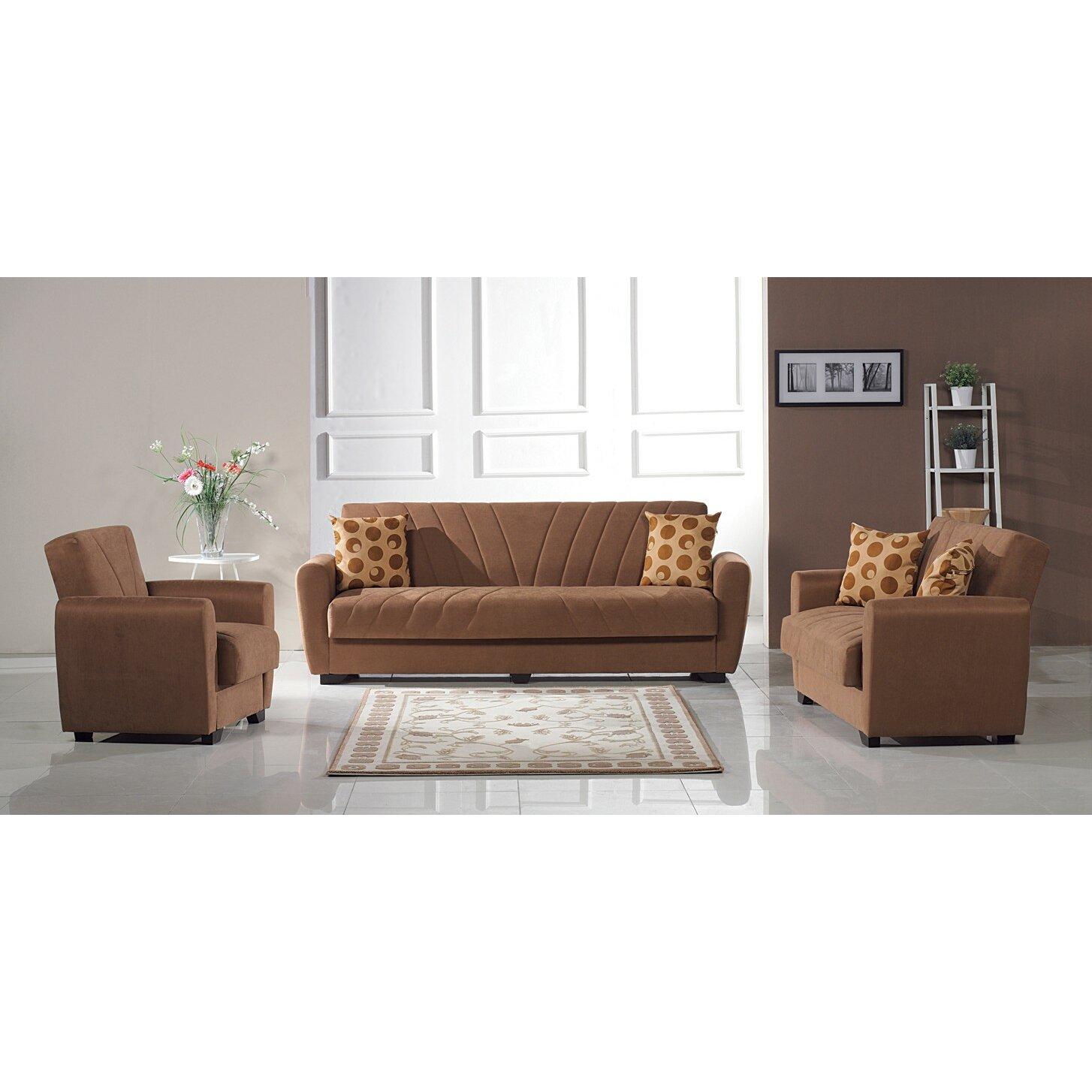 Tampa Sleeper Sofa Wayfair