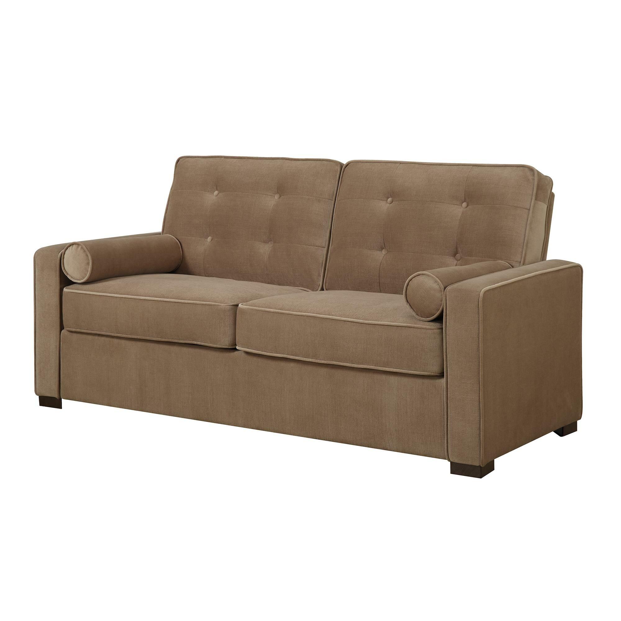 Dorel Living Dorel Living Monroe Button Tufted Sofa