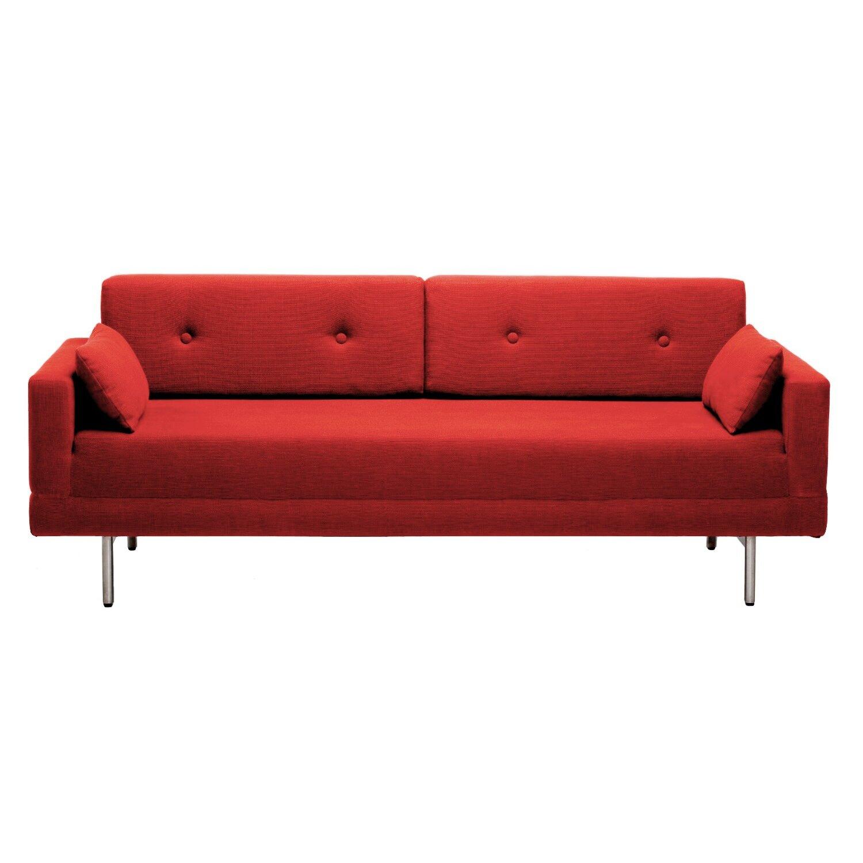 One Night Stand Sleeper Sofa Wayfair