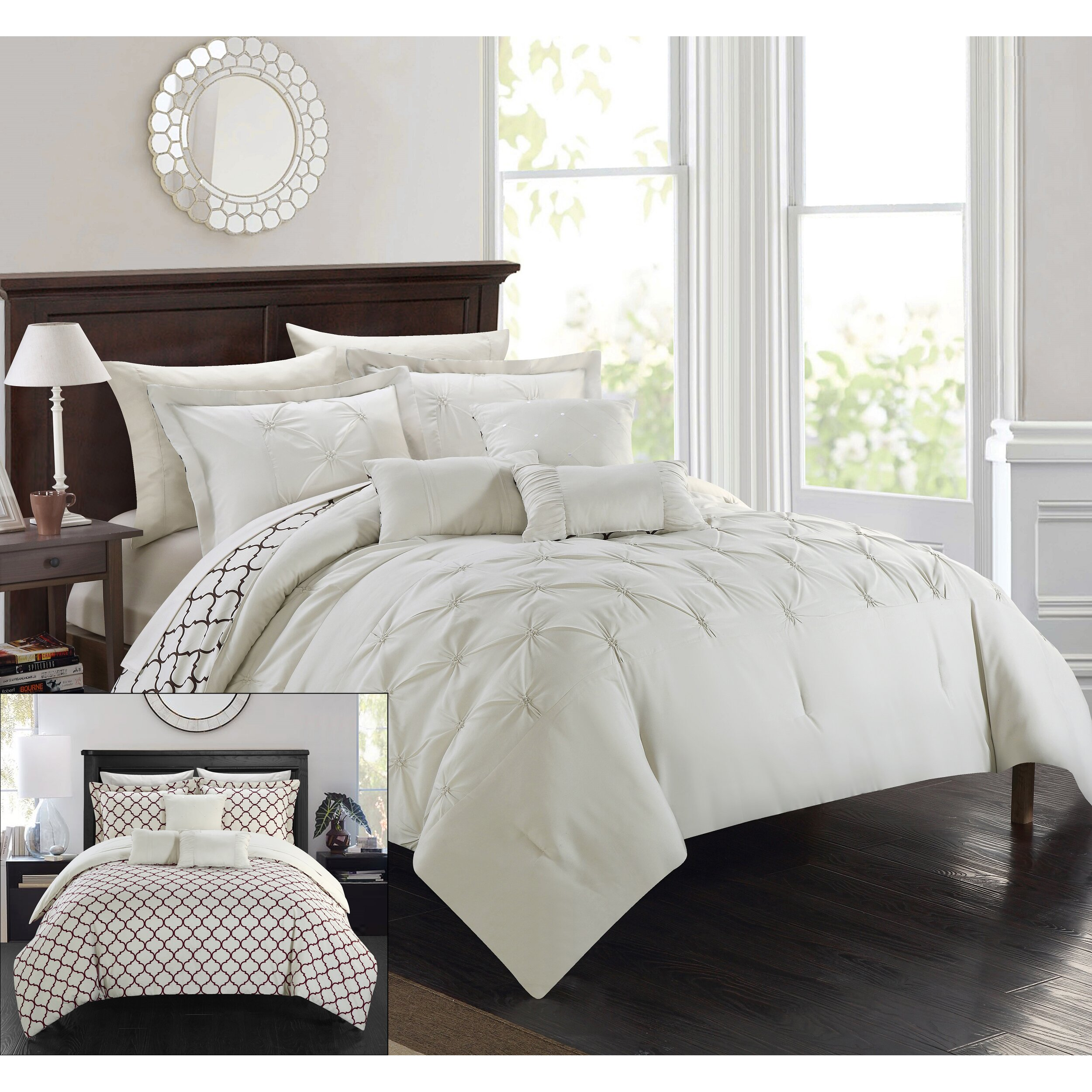 Chic Home Design Sheets Chic Home Bedding Chic Home Black