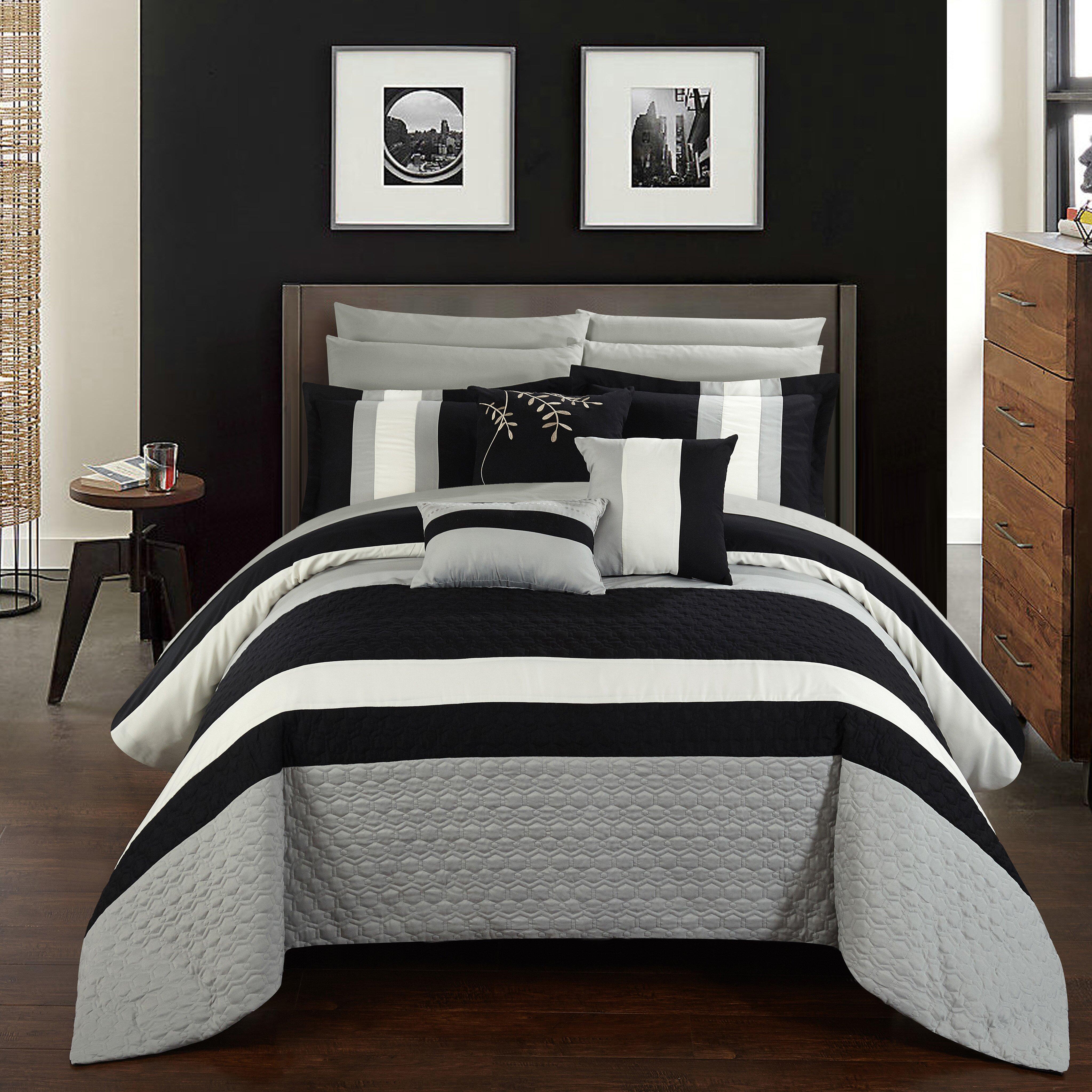 Tahari Sheets Sale: Pueblo 10 Piece Comforter Set