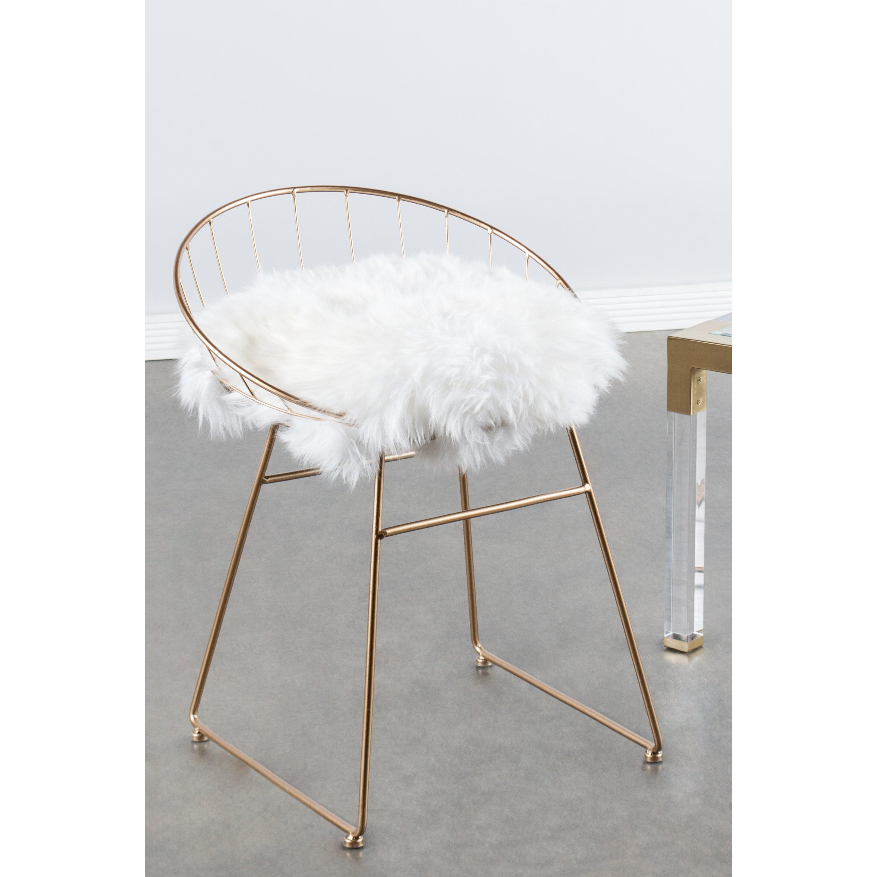 Kylie Side Chair Wayfair