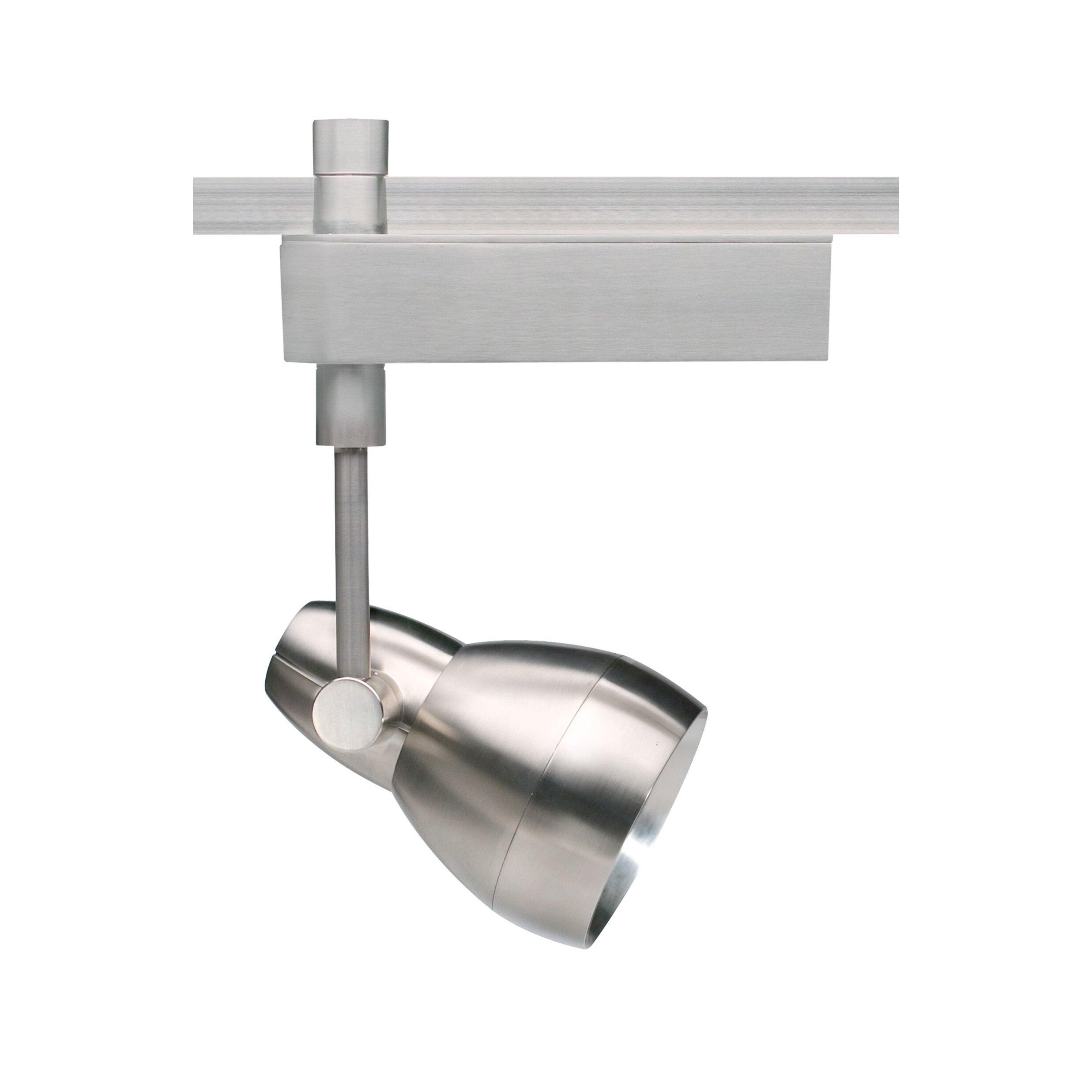 Tech Lighting Om 1 Light 2 Circuit Ceramic Metal Halide