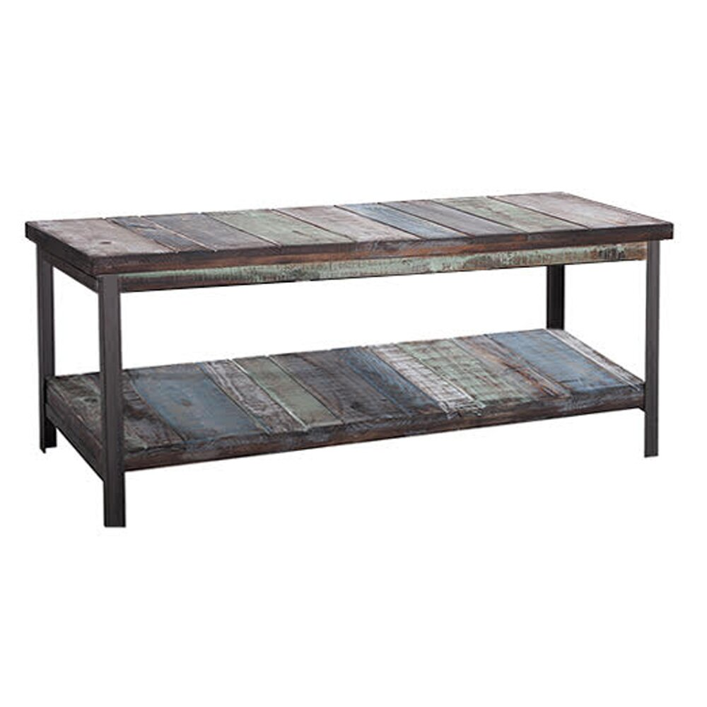Clayera Wood Entryway Bench Wayfair