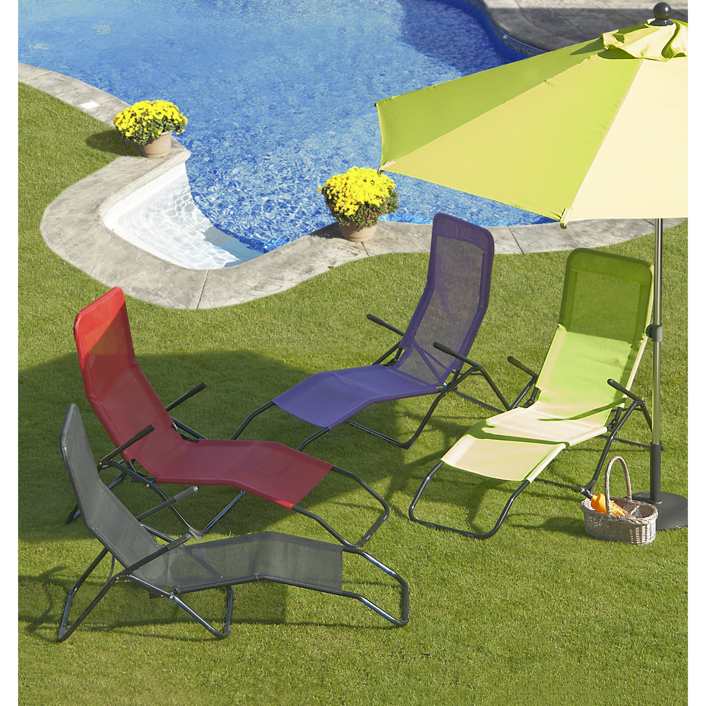 Suntime Outdoor Living Siesta Zero Gravity Chair Amp Reviews