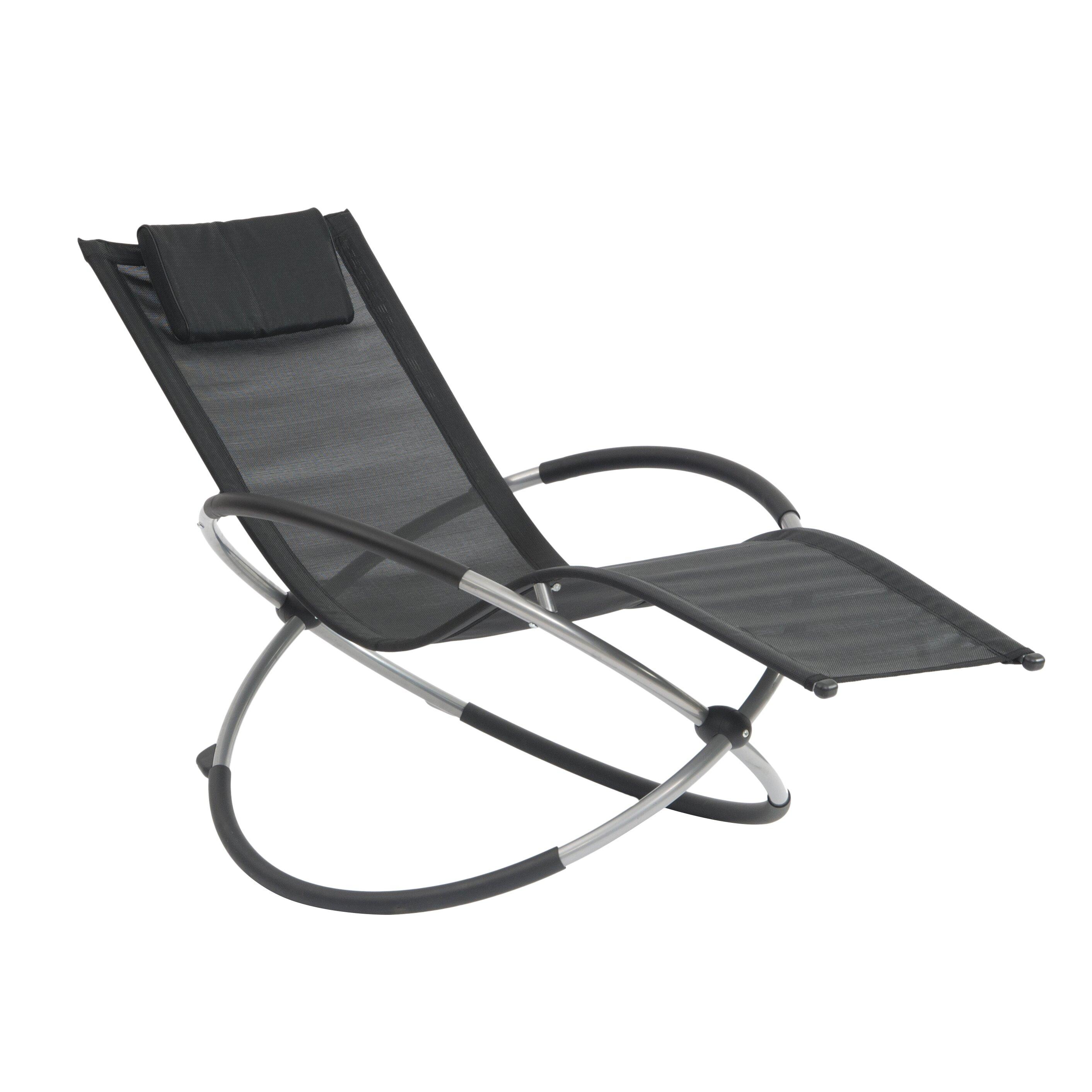 SunTime Outdoor Living Orbit Relaxer Chaise Lounge ... on Suntime Outdoor Living id=13032