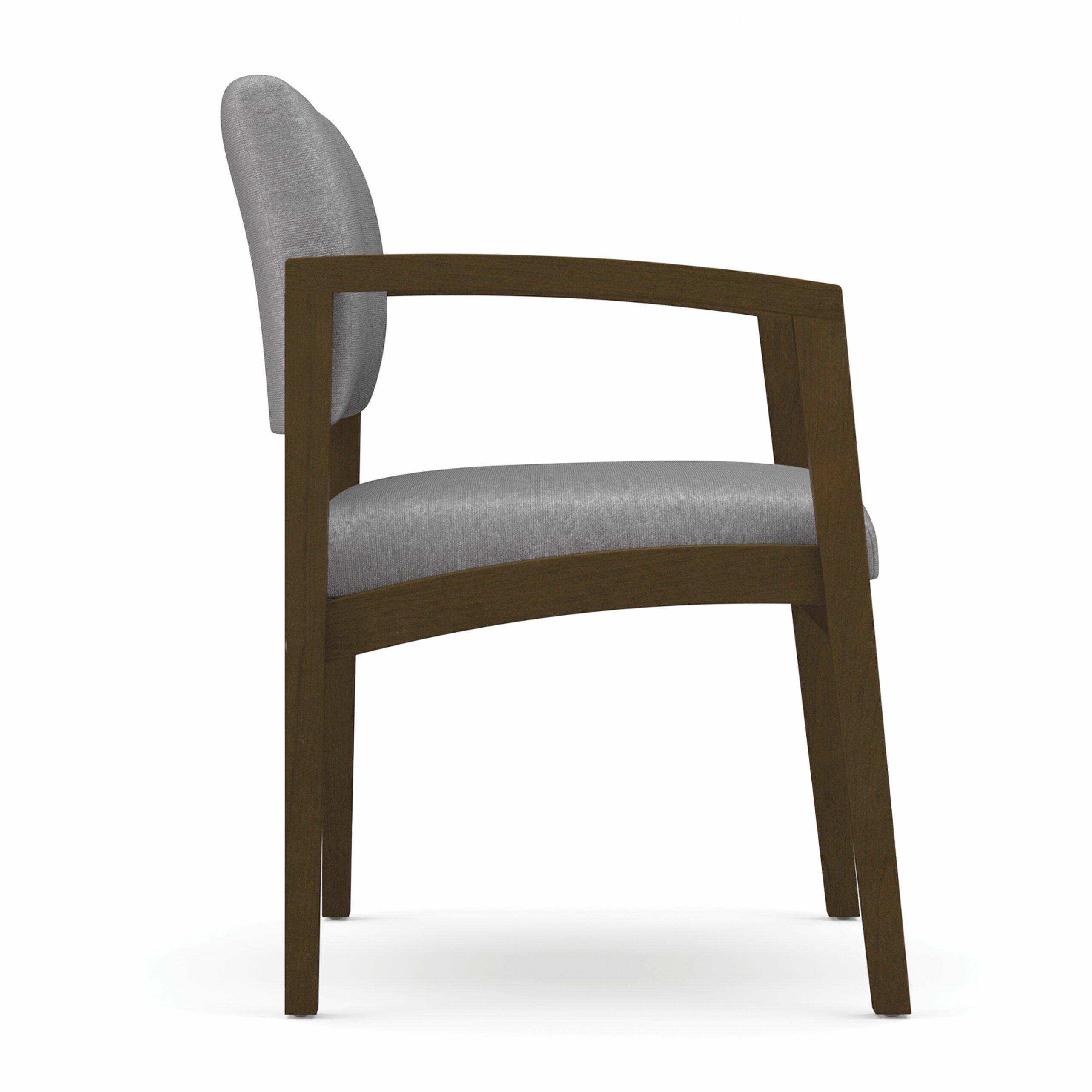 Lesro Lenox Guest Chair & Reviews