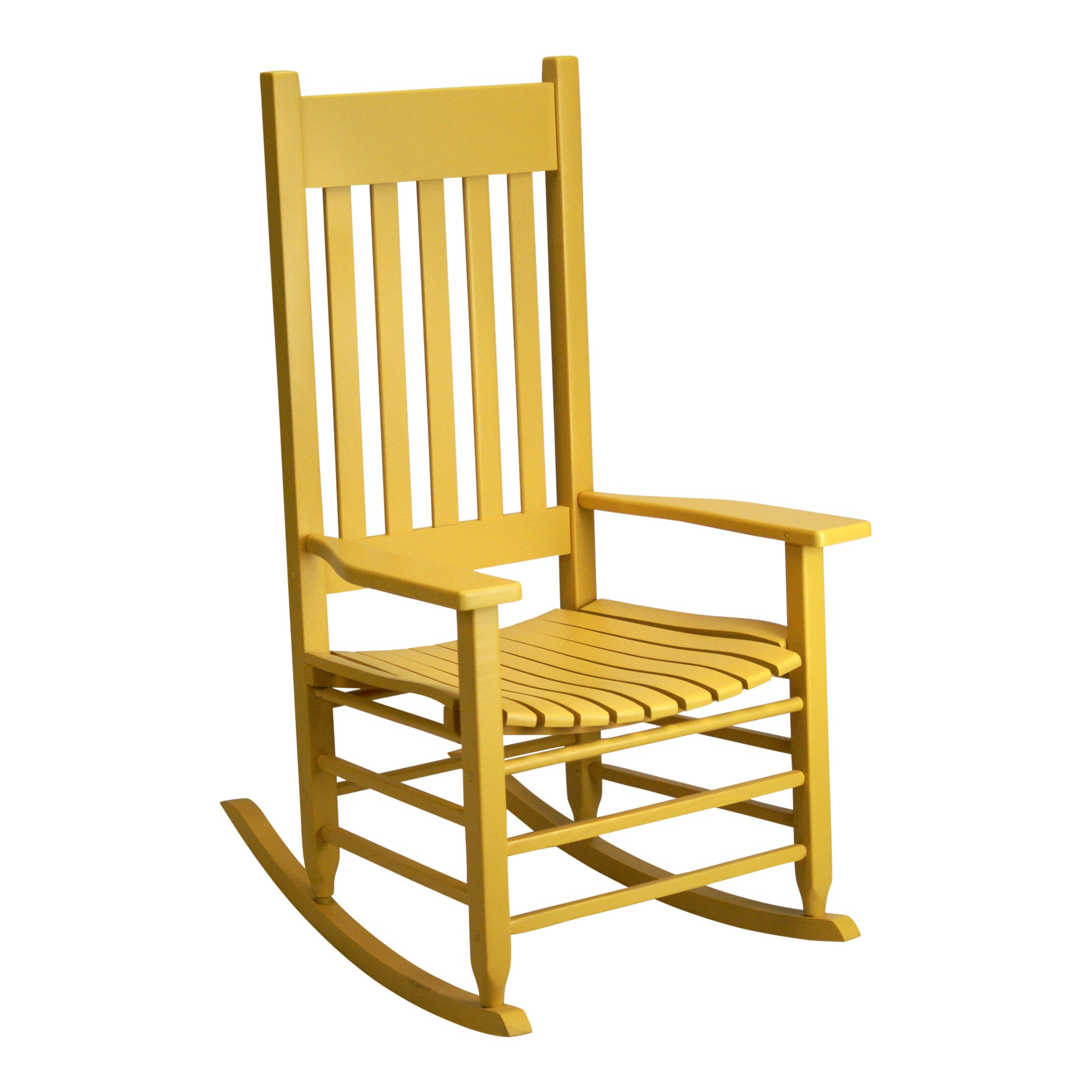 Hinkle Chair Company Plantation Rocking Chair & Reviews