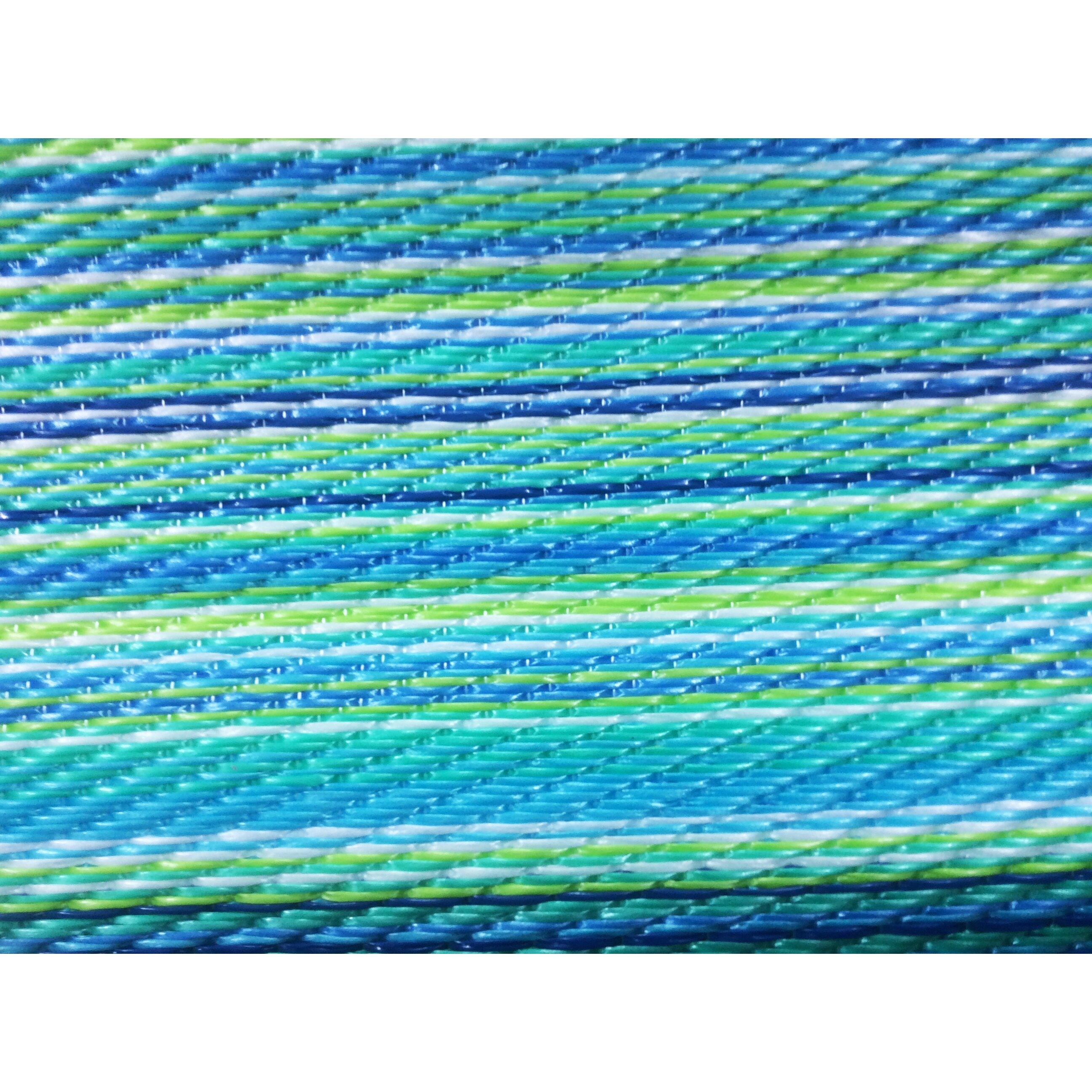 Weaver Green Indoor/Outdoor Area Rug