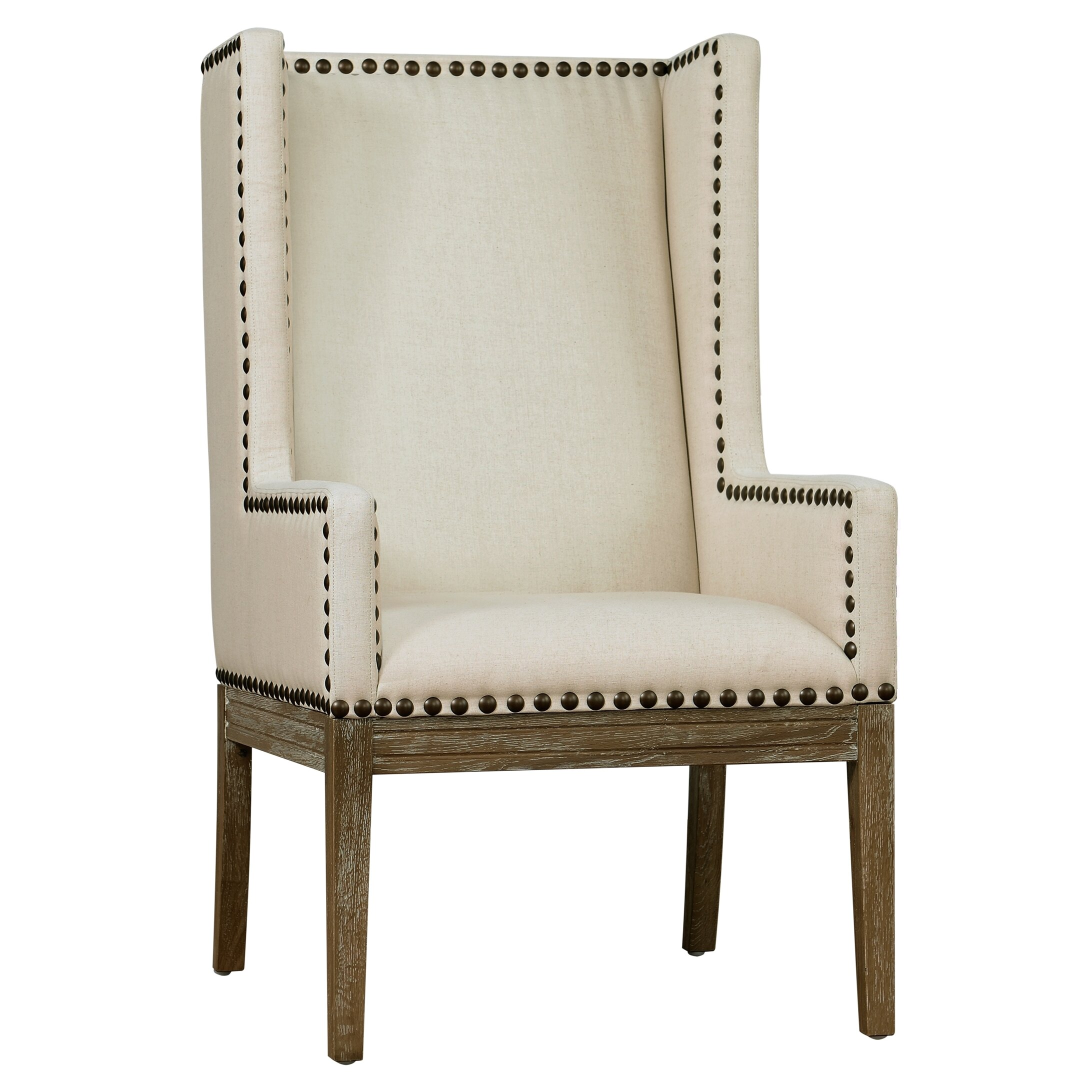 TOV Tribeca Arm Chair & Reviews