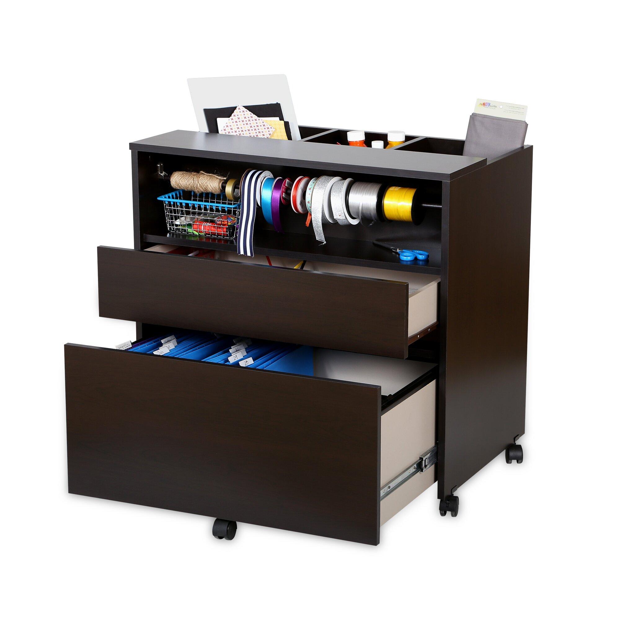 South Shore Crea Storage Cabinet Amp Reviews Wayfair