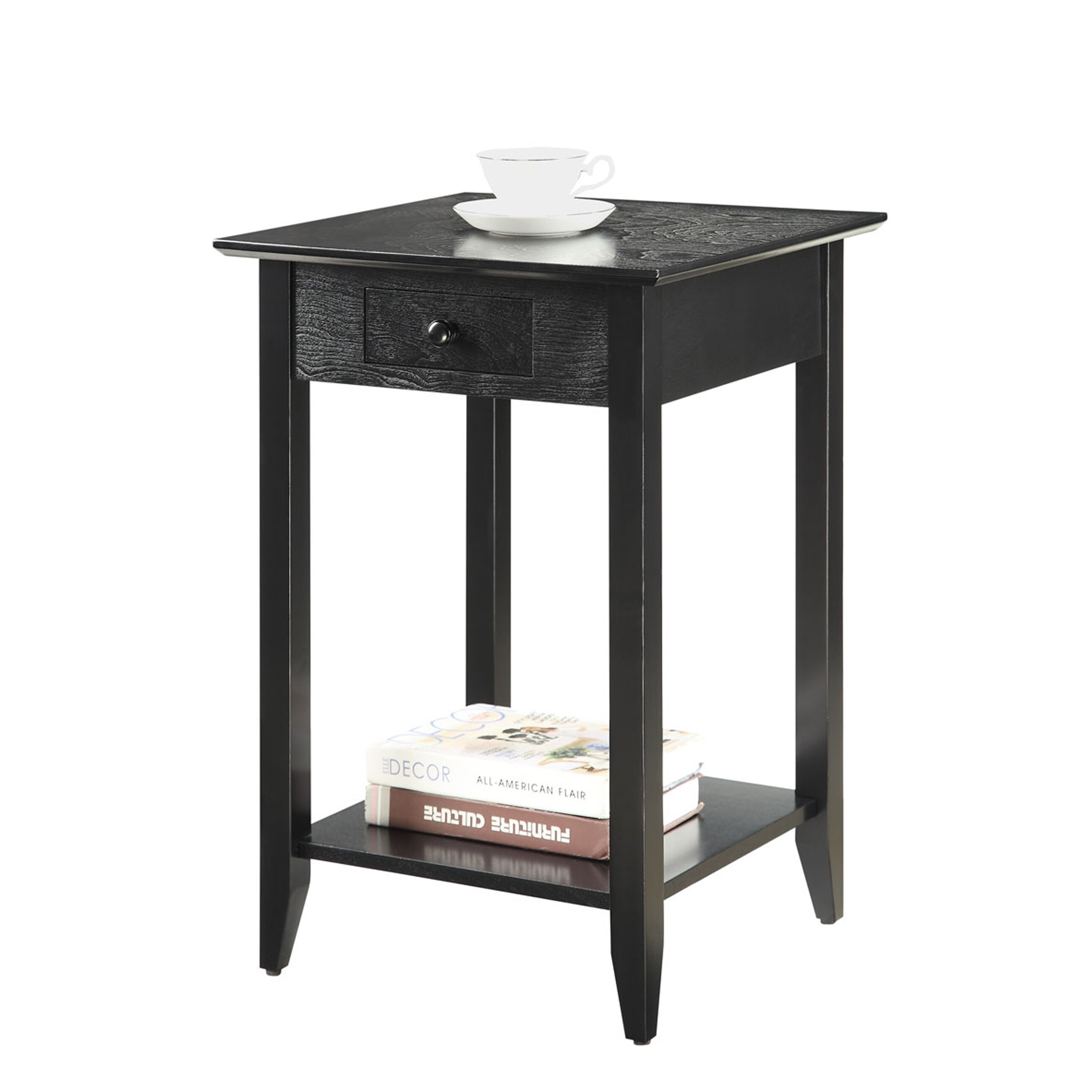 American Heritage End Table: American Heritage End Table