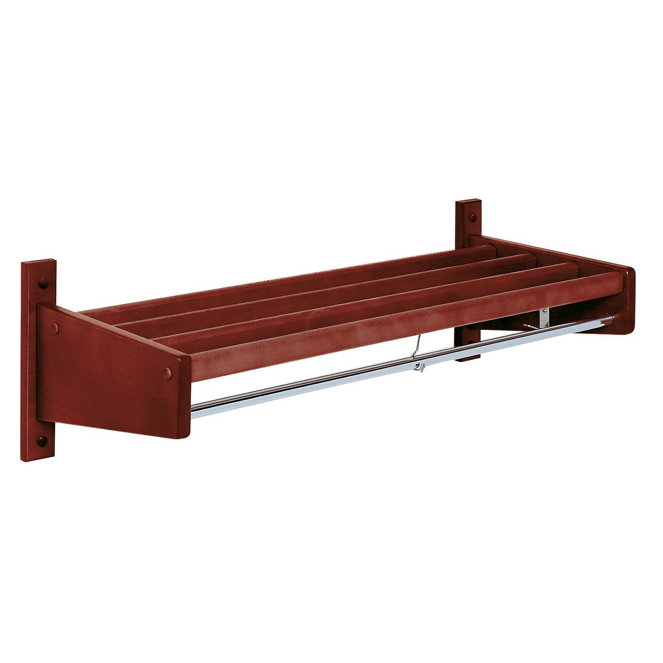 Magnuson Group Wood Slat Design