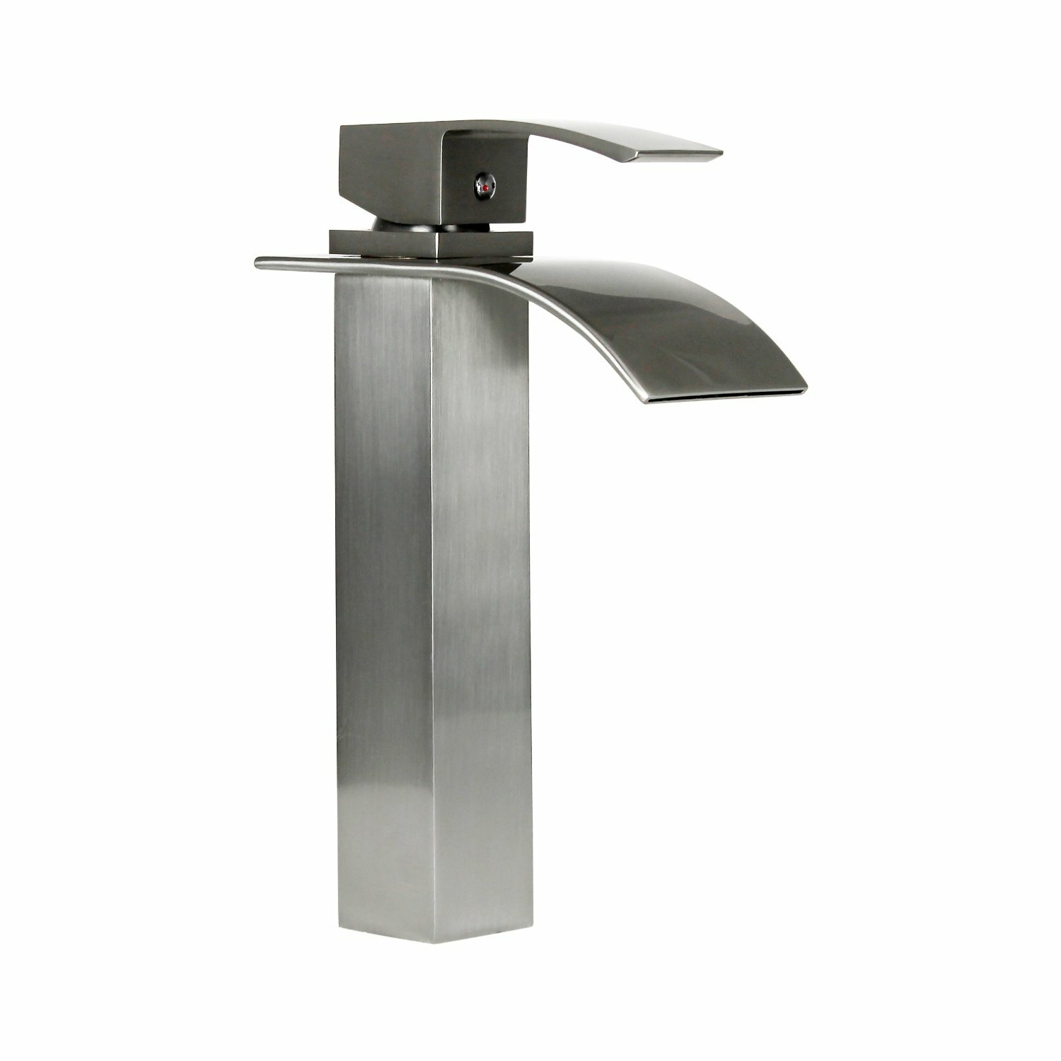 Vessel Bowl Faucets : Wye Modern Bathroom Vessel Sink Faucet by Dyconn Faucet