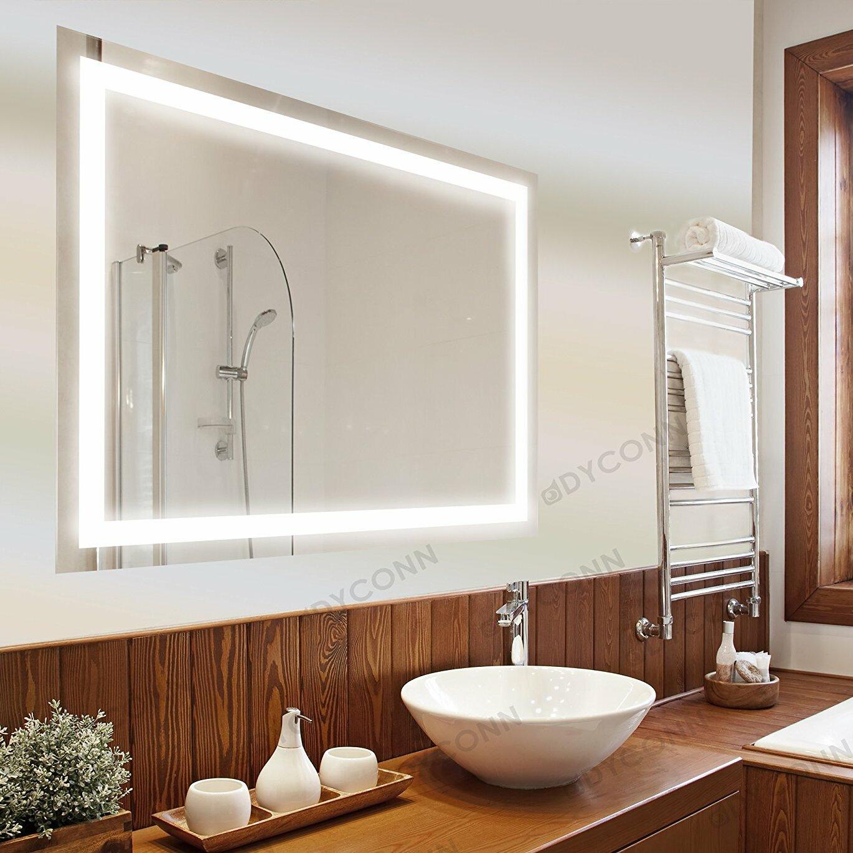 Edison bathroom mirror wayfair