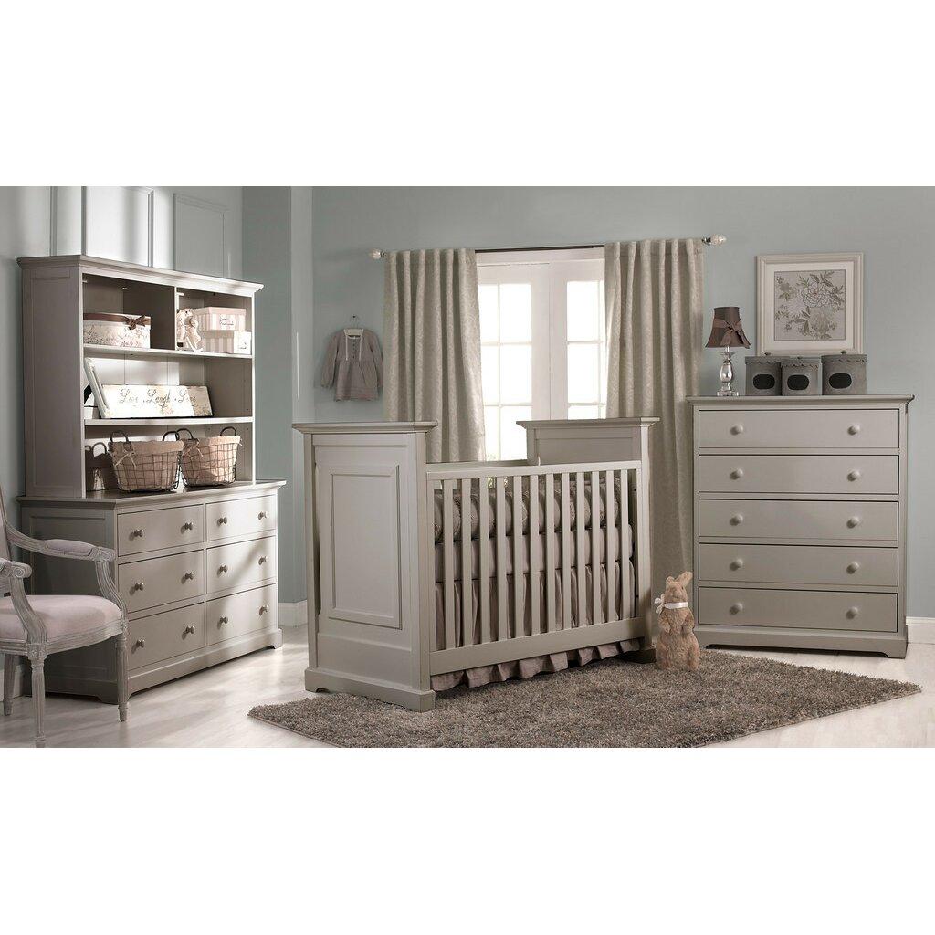 Muniré Furniture Chesapeake Classic 3 in 1 Convertible