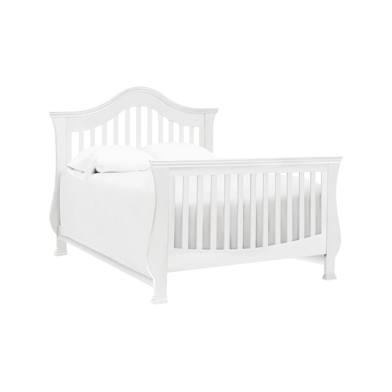 Million Dollar Baby Classic Ashbury 4 In 1 Convertible Crib Amp Reviews Wayfair