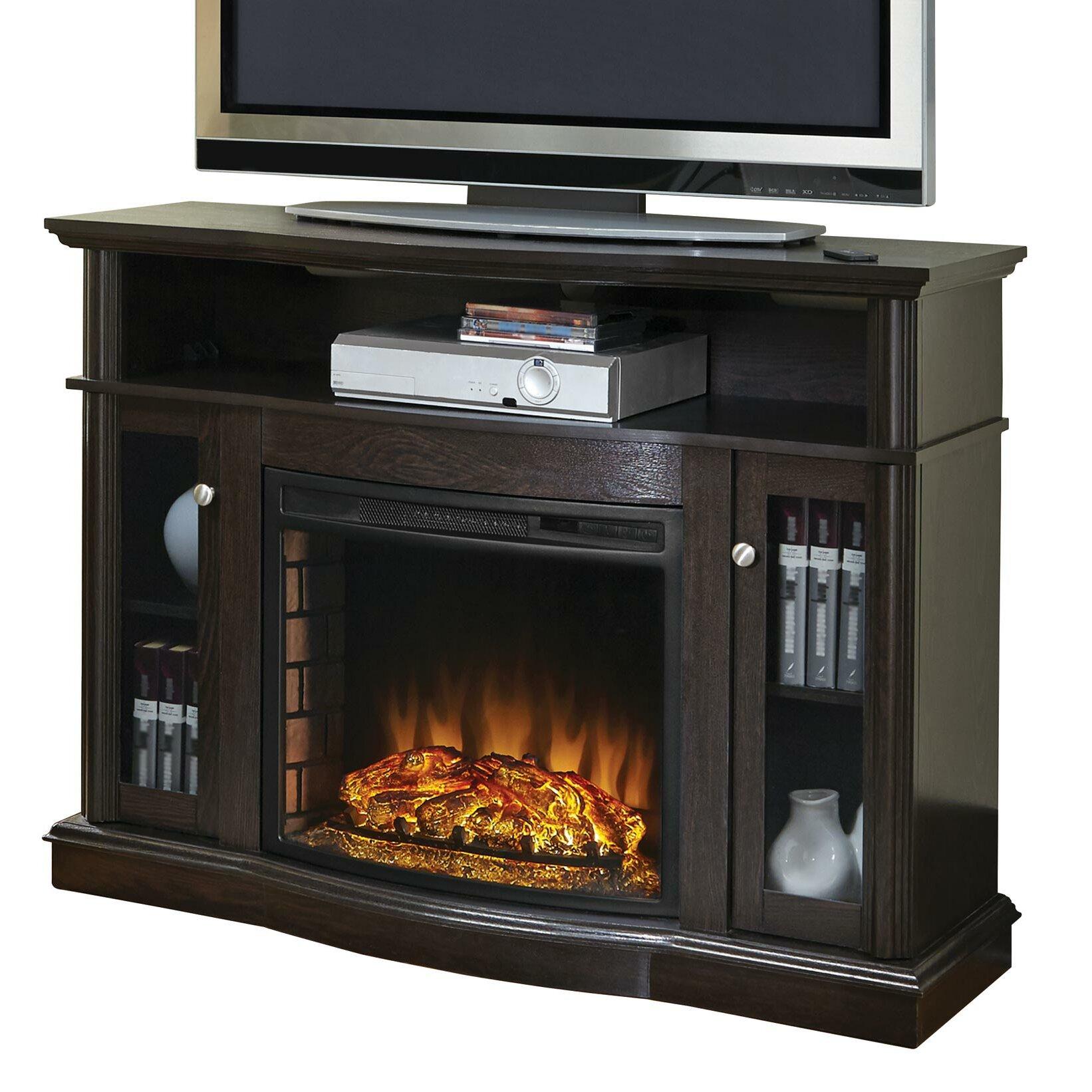 media electric fireplace wayfair