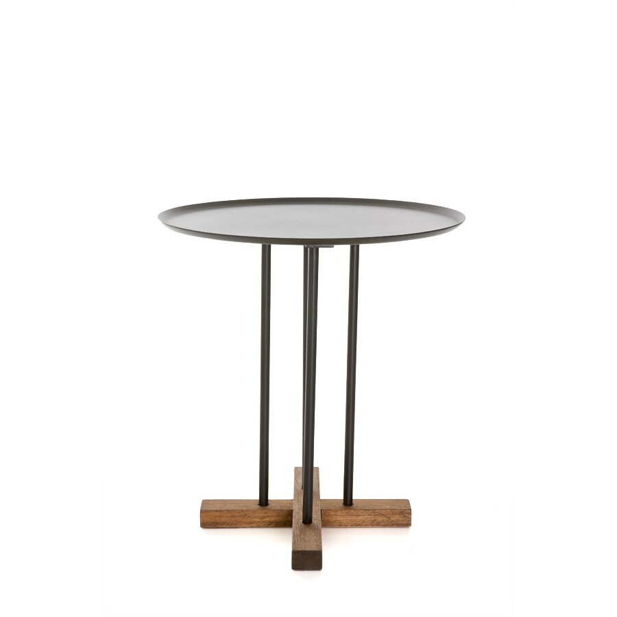 B Amp T Design Sini End Table Allmodern