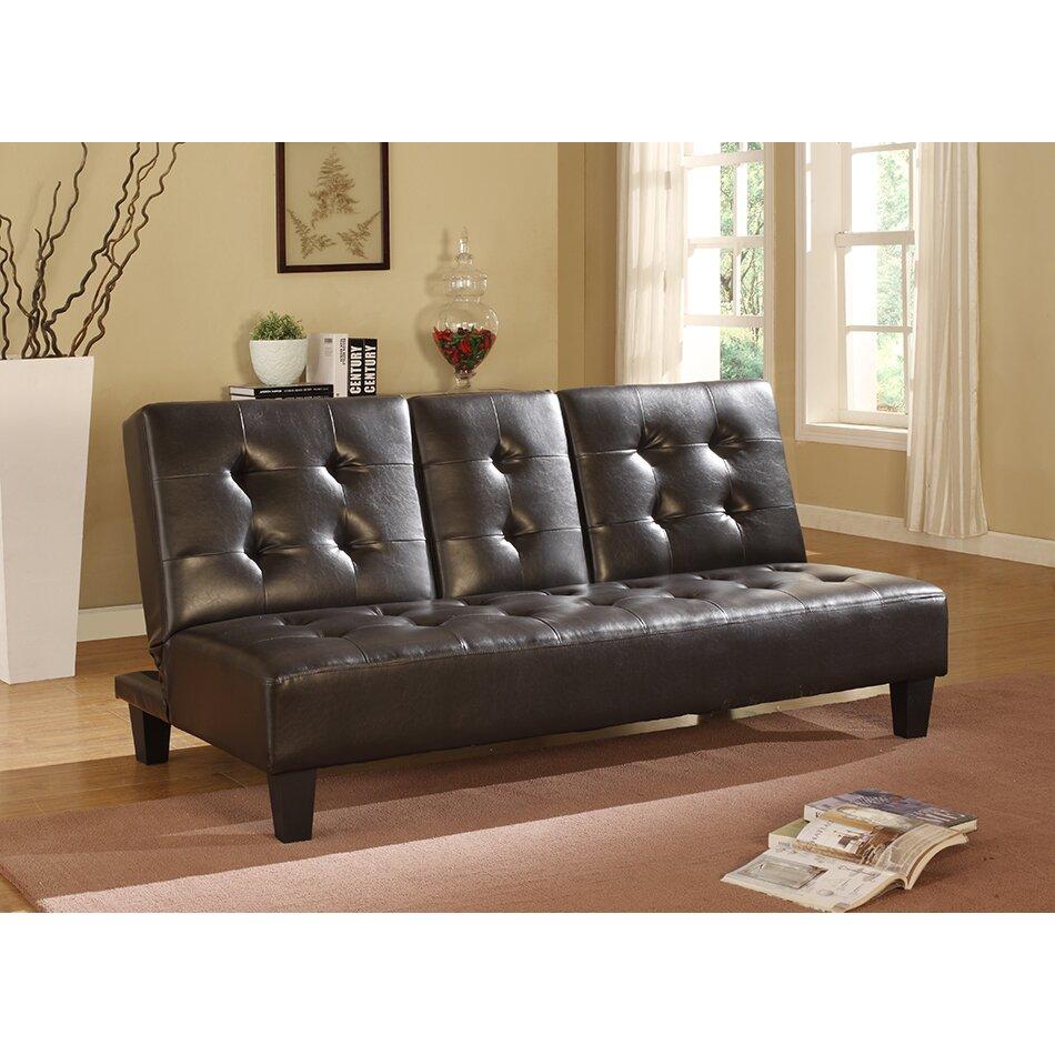 Milton Green Star Verano Twin Sleeper Sofa Reviews Wayfair