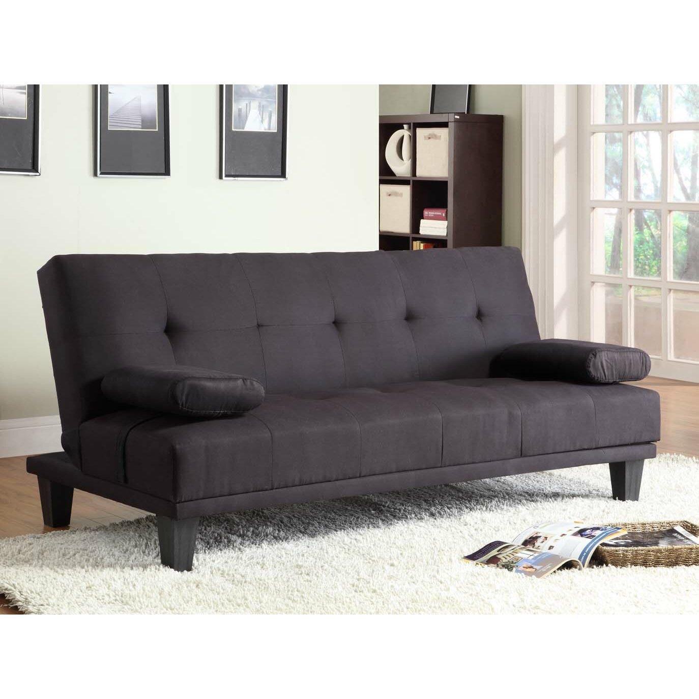Milton Green Star Chesire Twin Sleeper Sofa Reviews