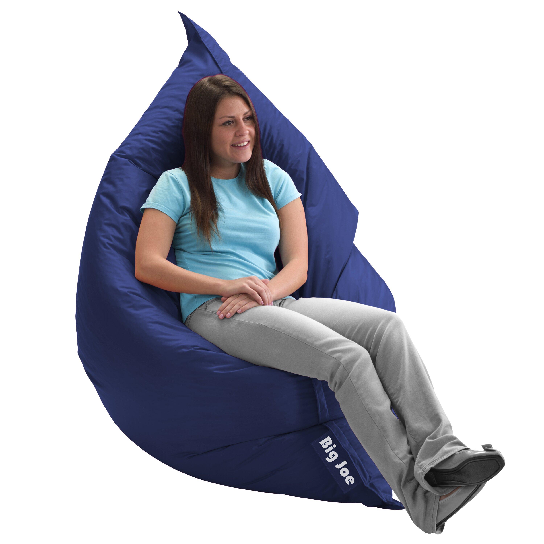 Big Joe Bean Bag Chair Wayfair