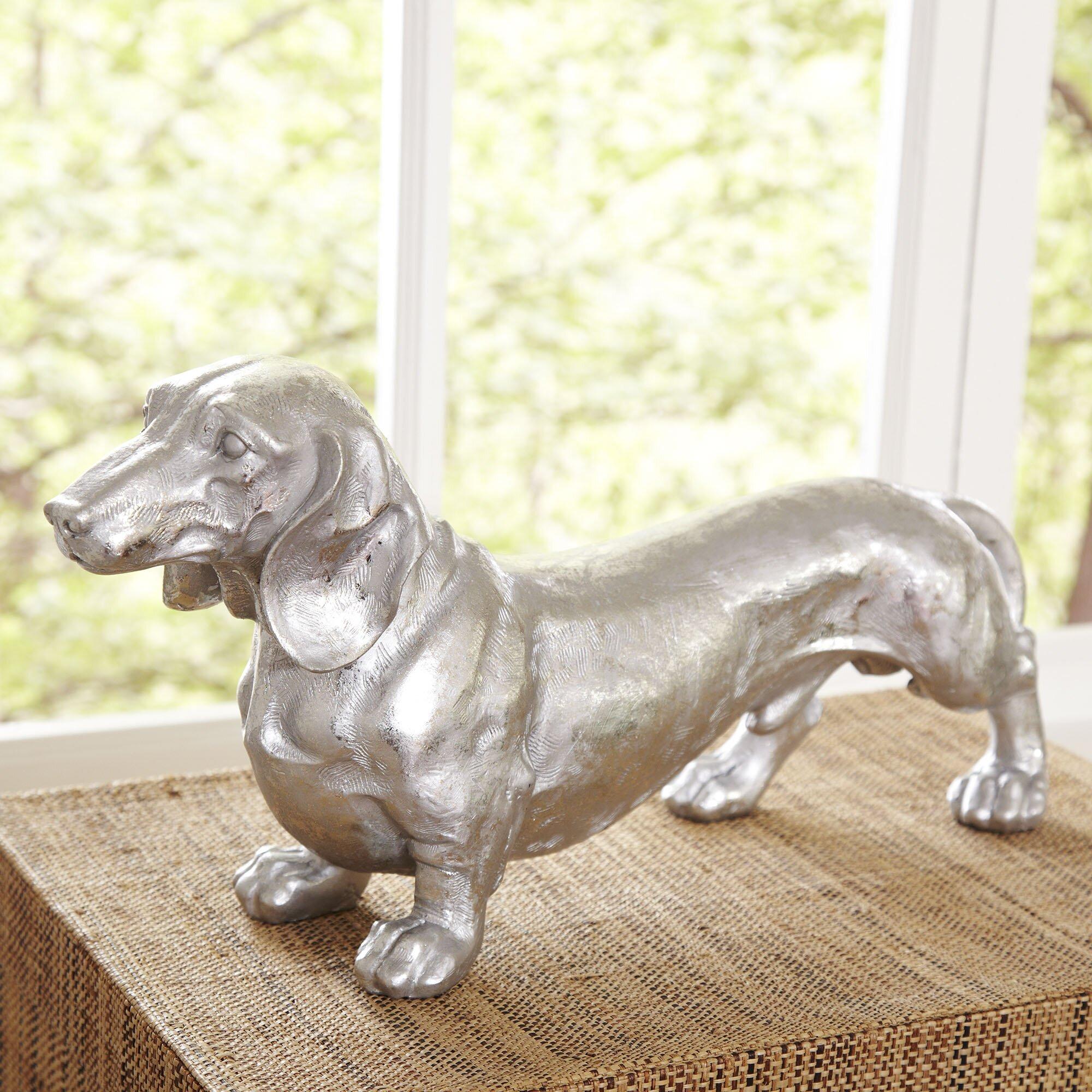dachshund decor images  reverse search - filename tucker dachshund statue