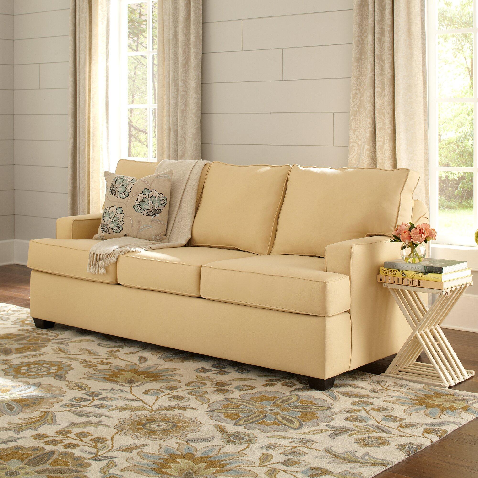 Lane Loveseat Sleep Batar ~ Clarkedale Sleeper Sofa