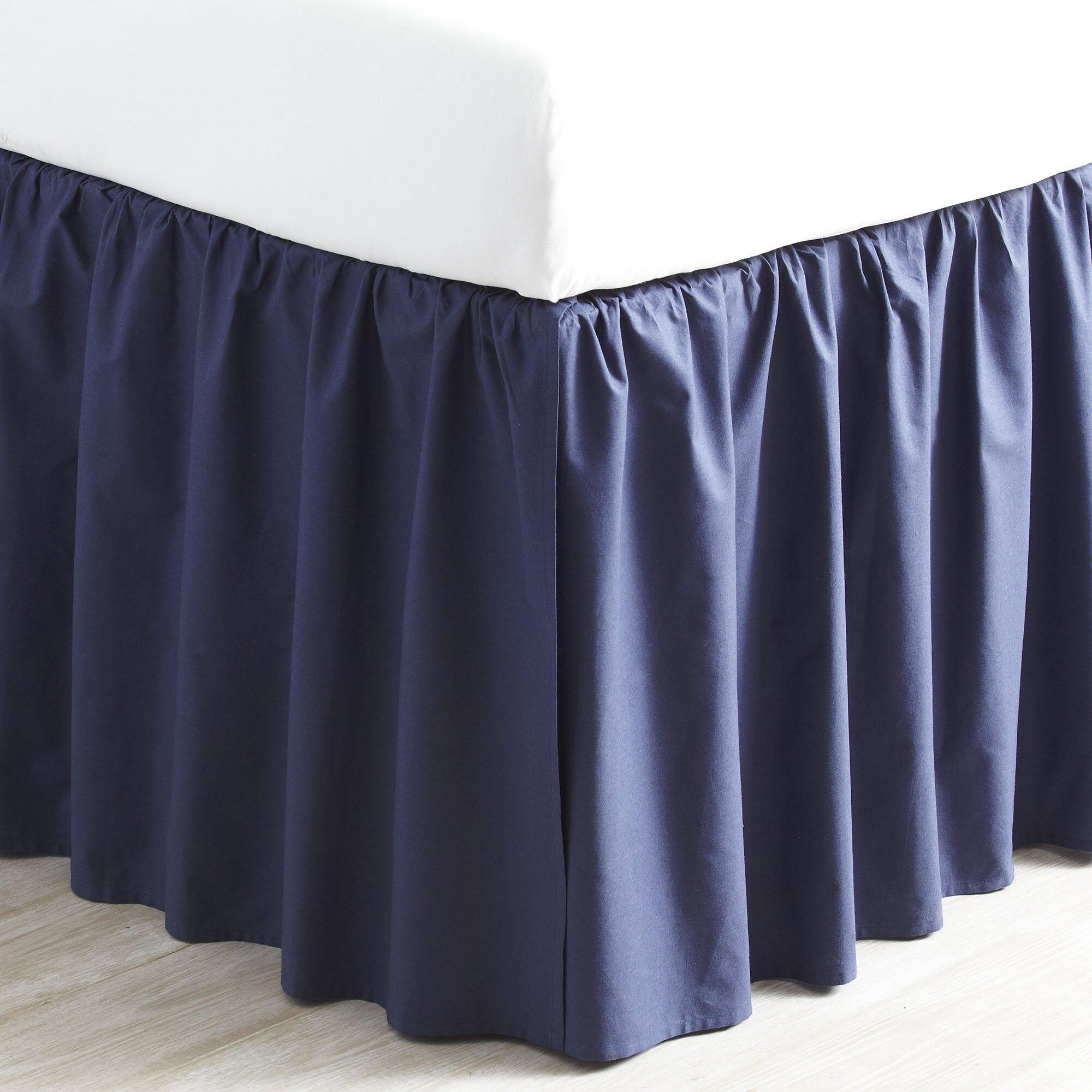 Birch Lane Harriet Bed Skirt Amp Reviews