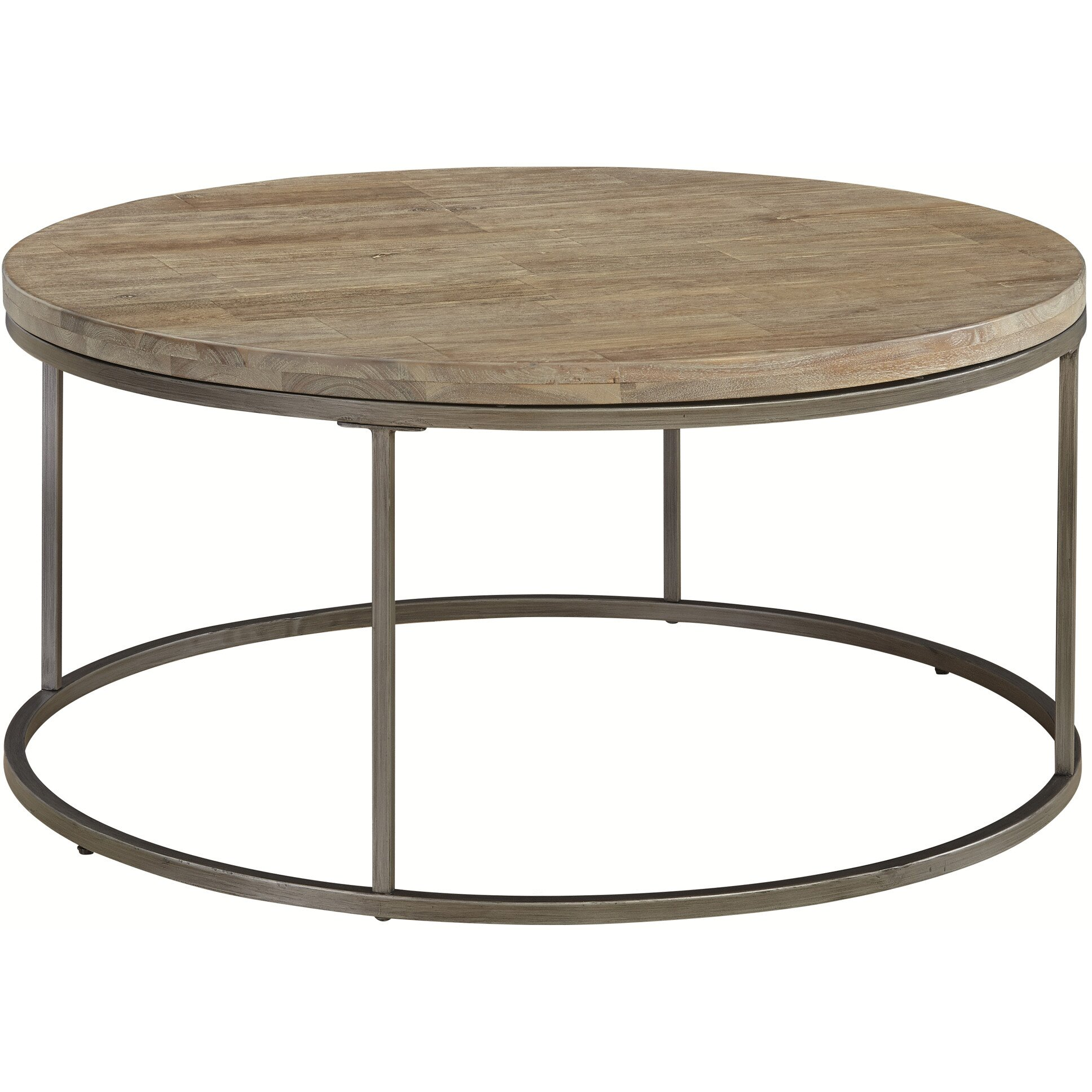 Alana Round Coffee Table