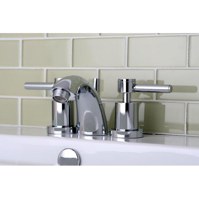 Pandava Centerset Bathroom Faucet Sink Faucets