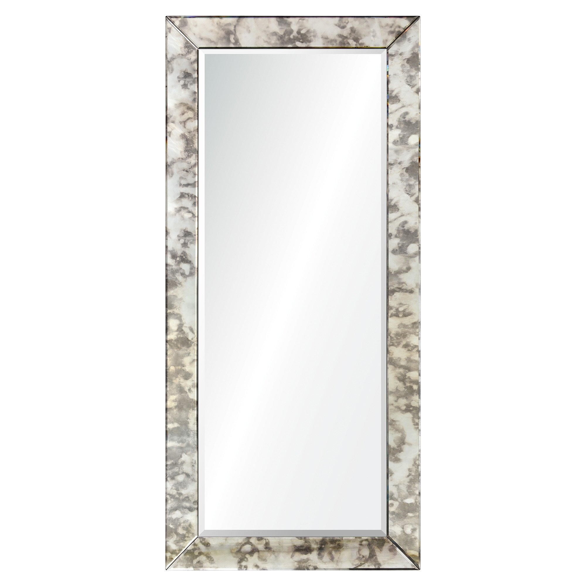 Titania Framed Rectangular Mirror : Wayfair.ca