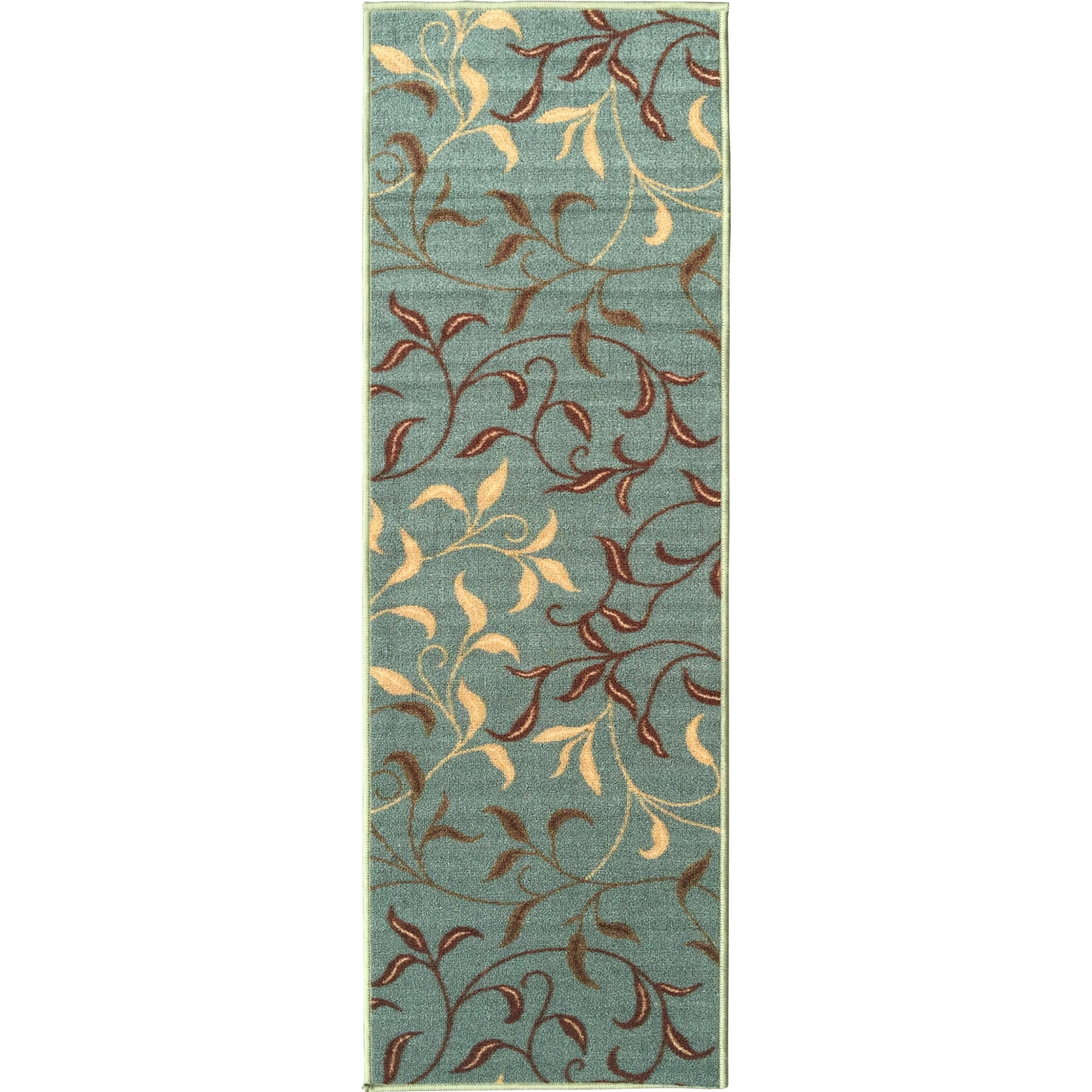 ottohome sage green area rug wayfair. Black Bedroom Furniture Sets. Home Design Ideas