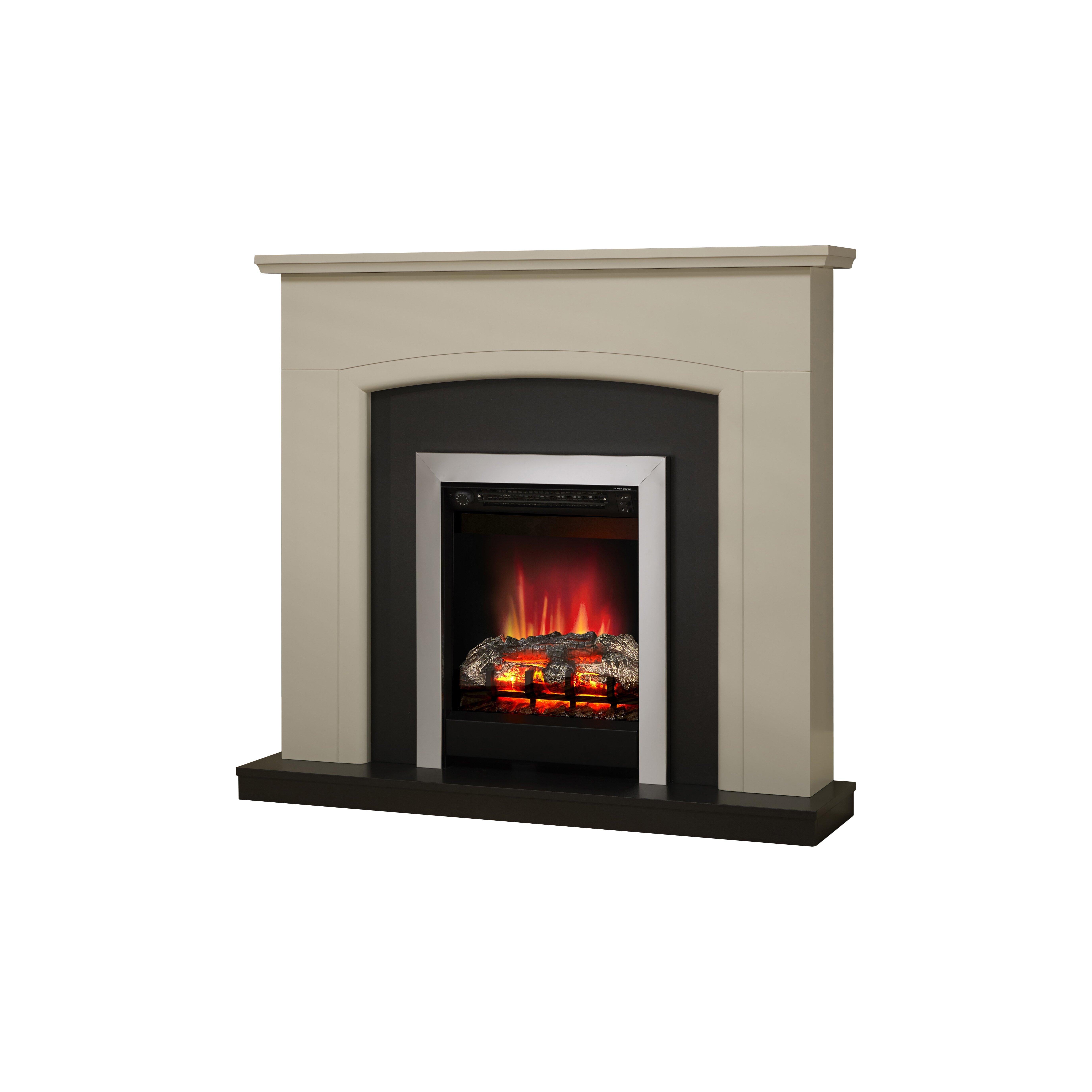 bemodern hayden electric fireplace reviews wayfair uk. Black Bedroom Furniture Sets. Home Design Ideas
