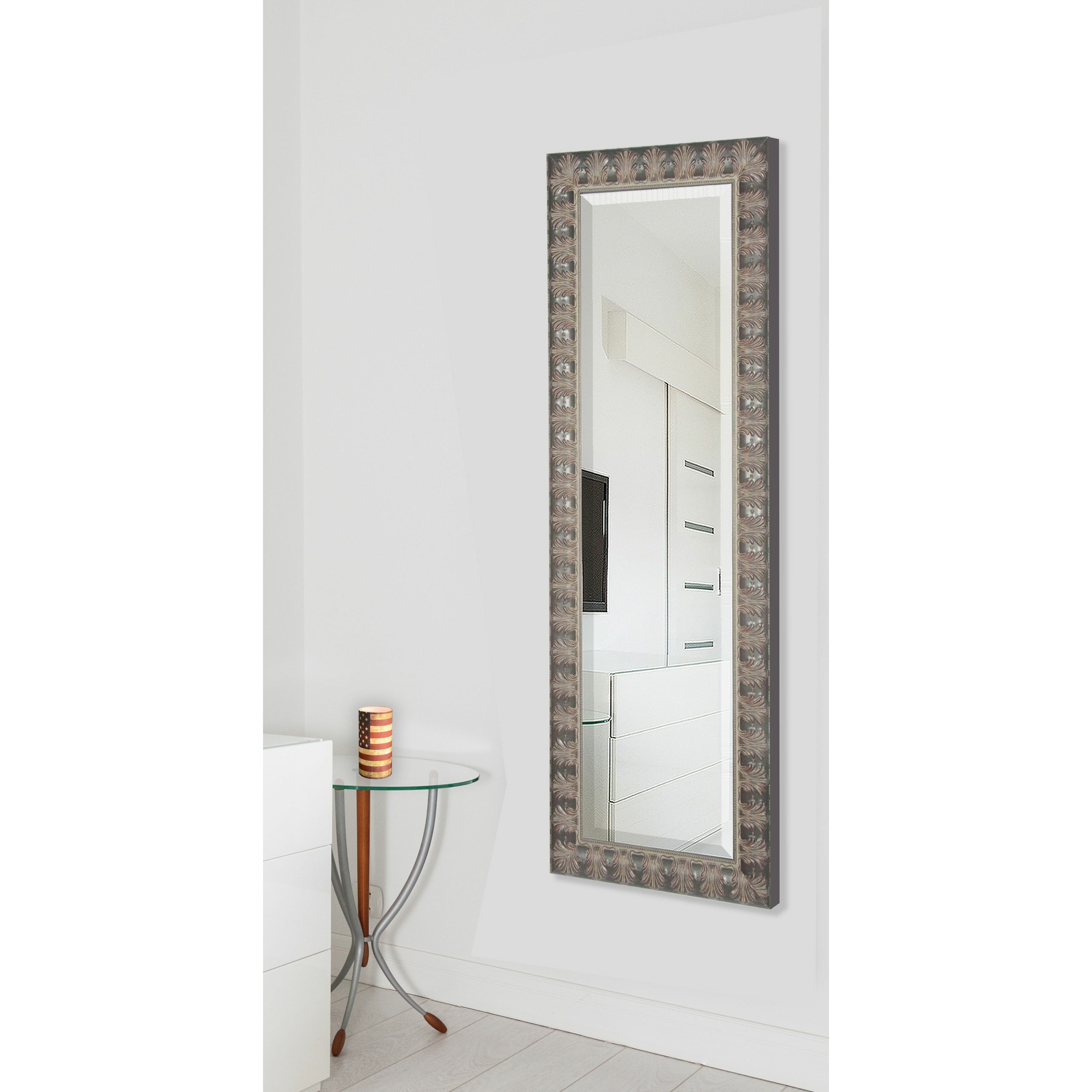 Full Length Mirrored Bathroom Cabinet Boise Designs Deebonk