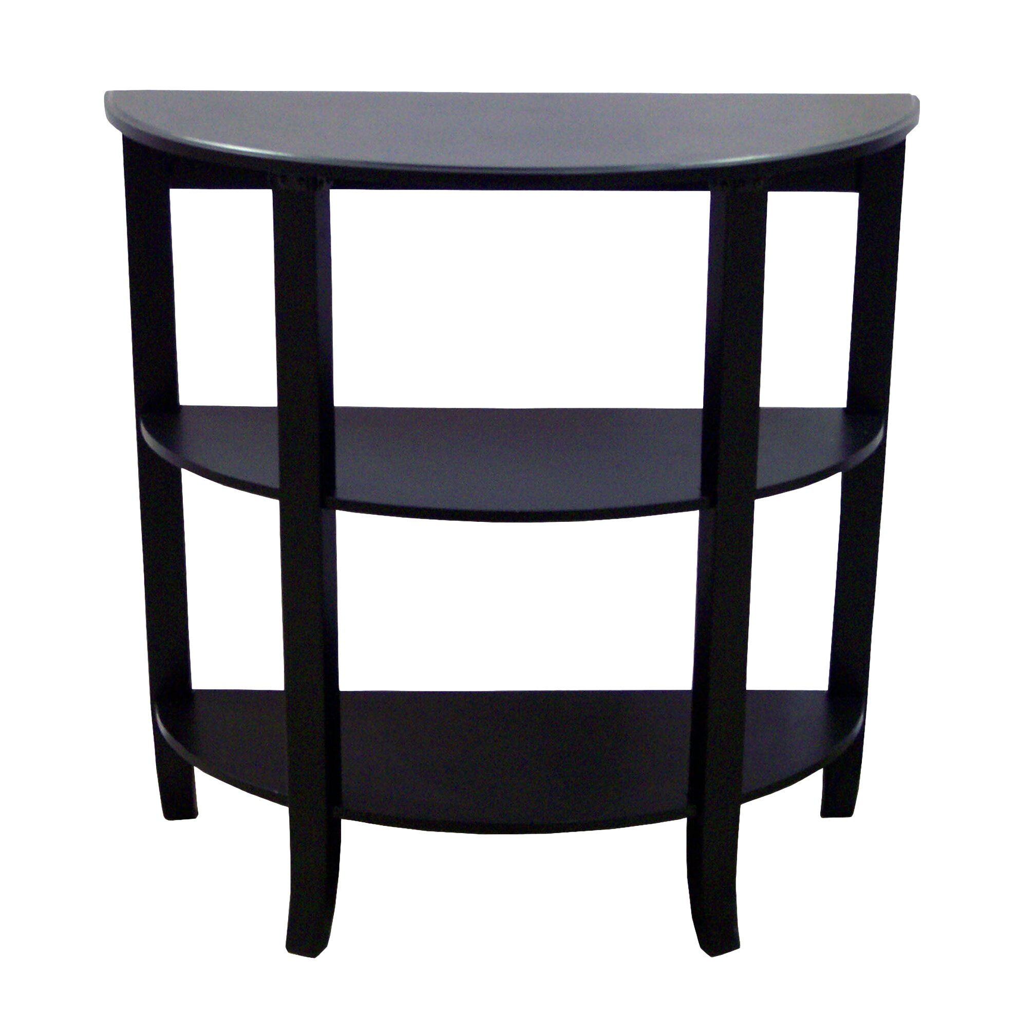 Foyer Console Reviews : Tms london hall console table reviews wayfair