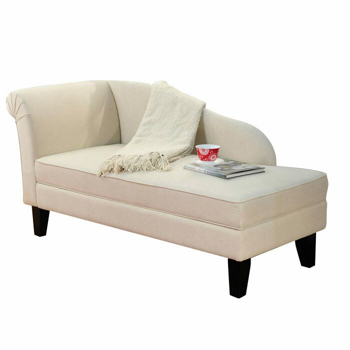 Three Posts Middletown Chaise Lounge Reviews
