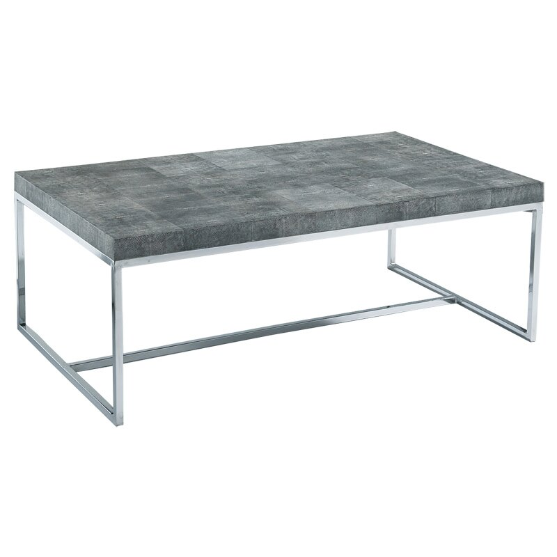 Metropolitan Coffee Table Wayfair