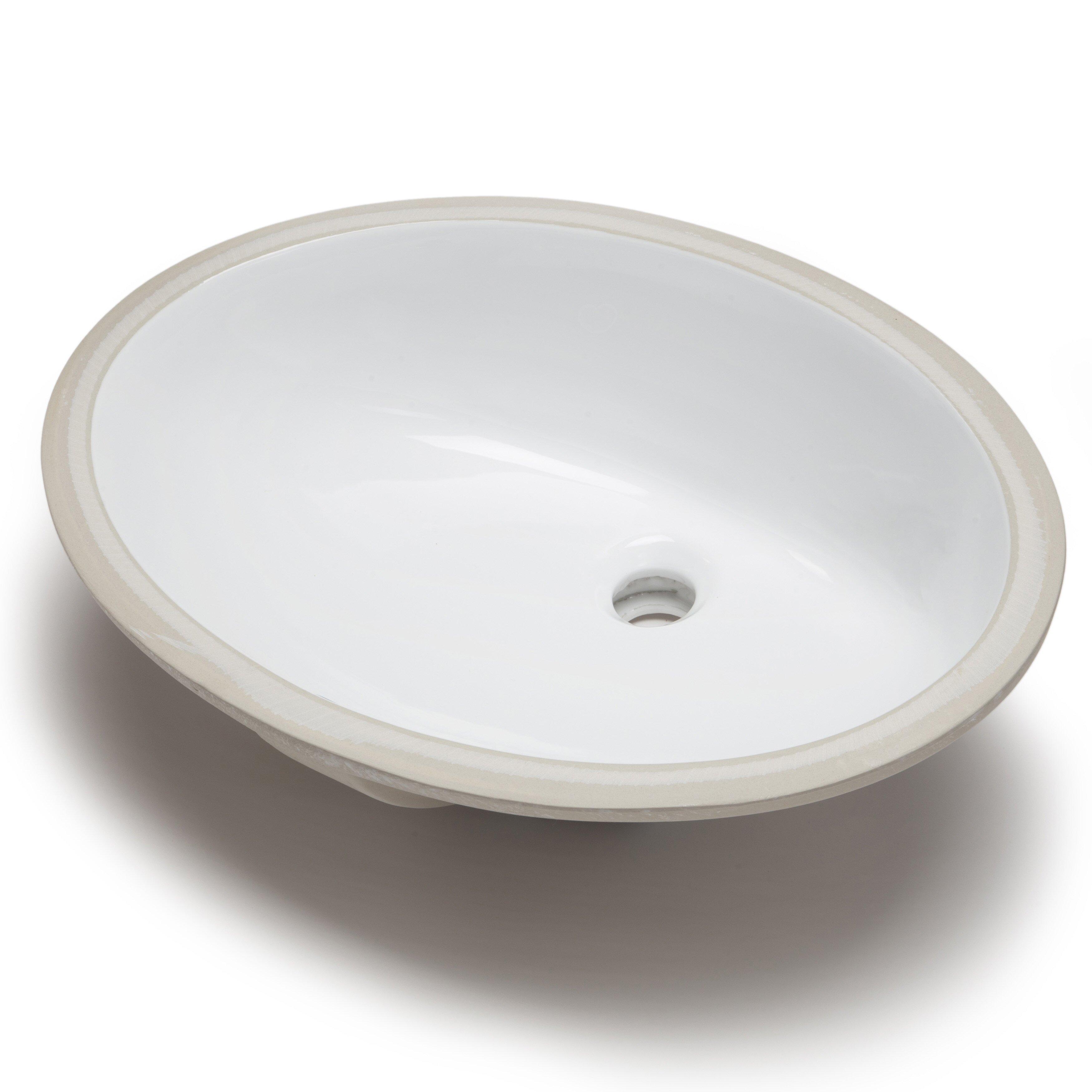 Bathroom Sink Bowls : Home Improvement Bathroom Fixtures ... Hahn Part #: VC009 / VC010 SKU ...