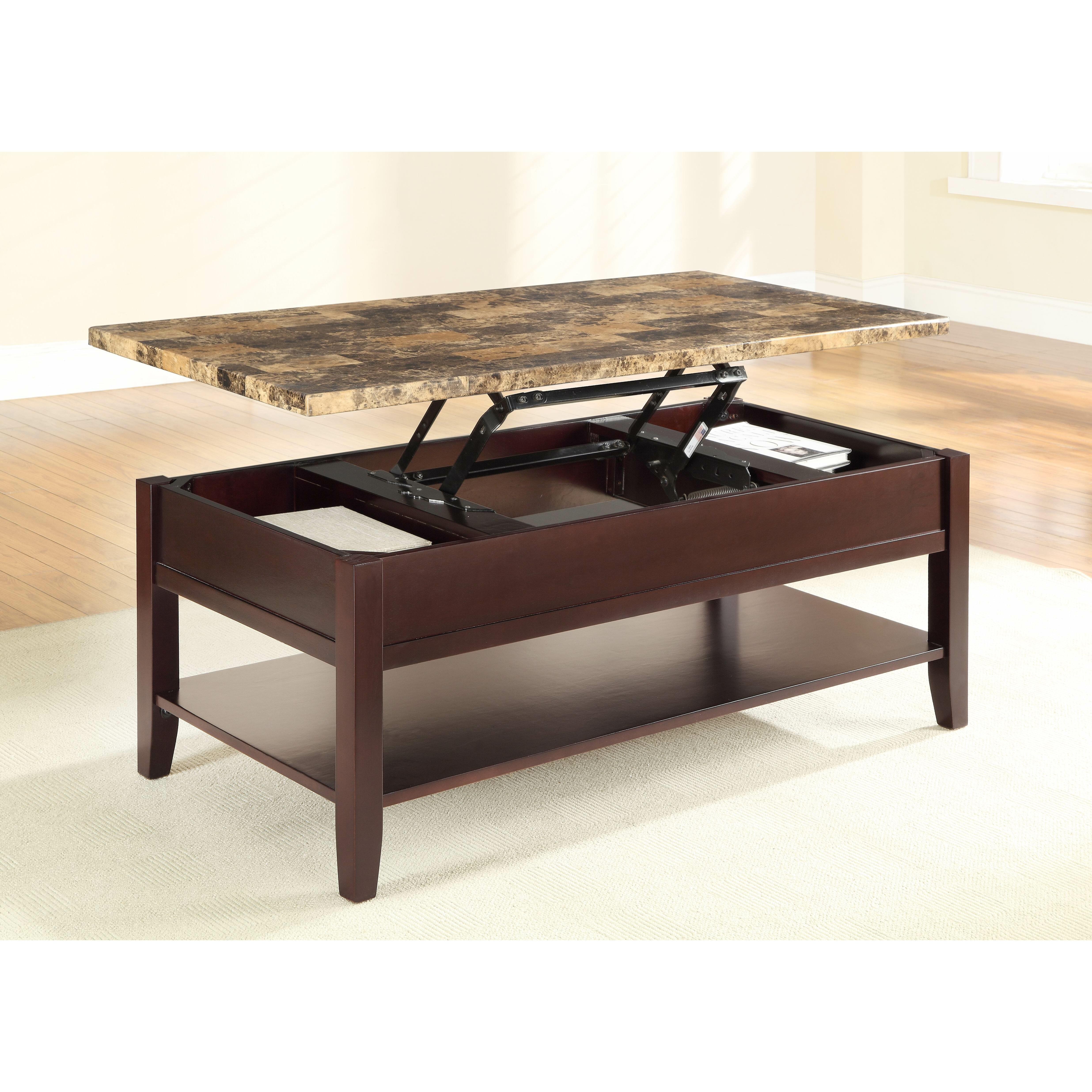 Woodbridge Home Designs Furniture Review Orton Coffee Table With Lift Top Wayfair Ca