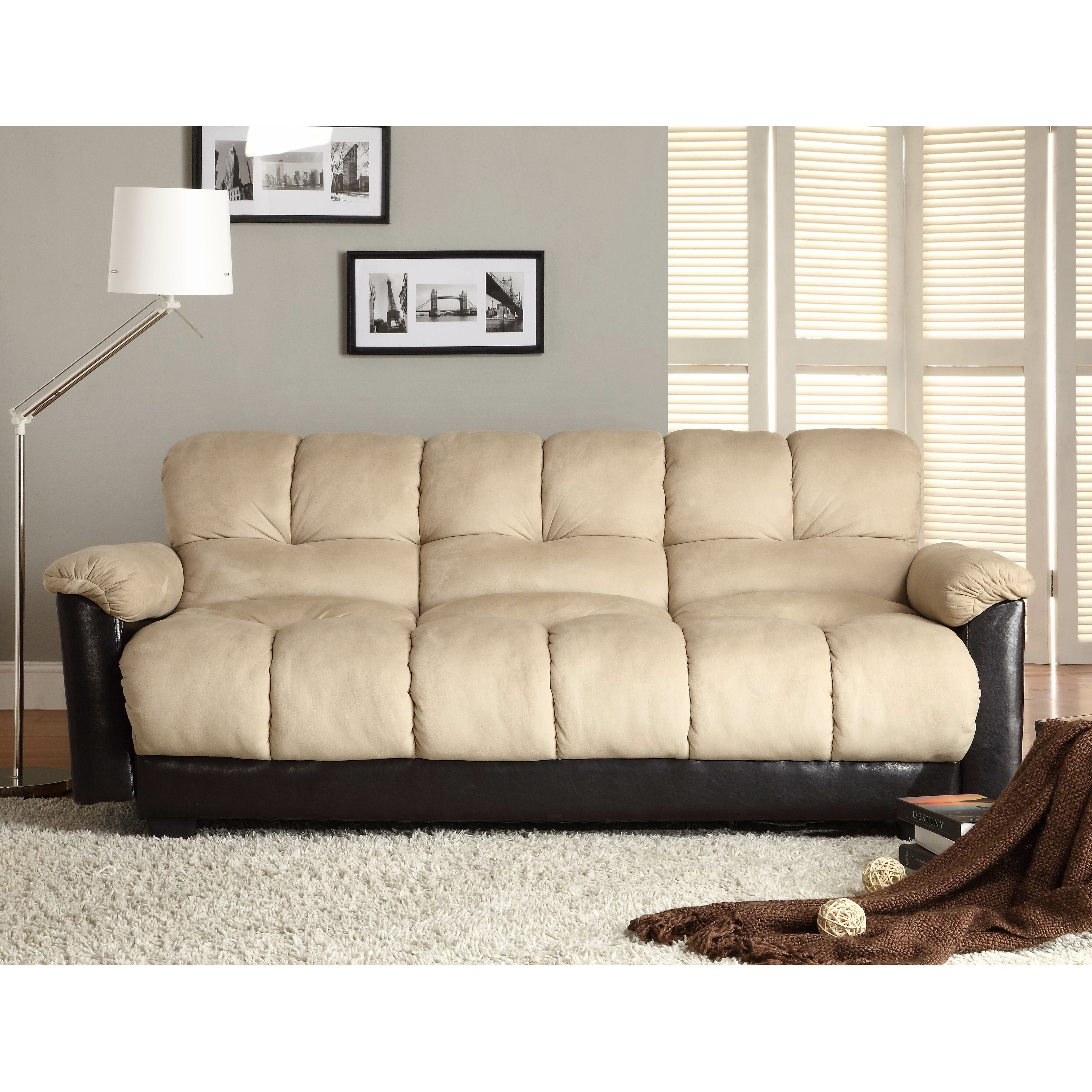 Woodhaven Hill Piper Sleeper Sofa Amp Reviews Wayfair