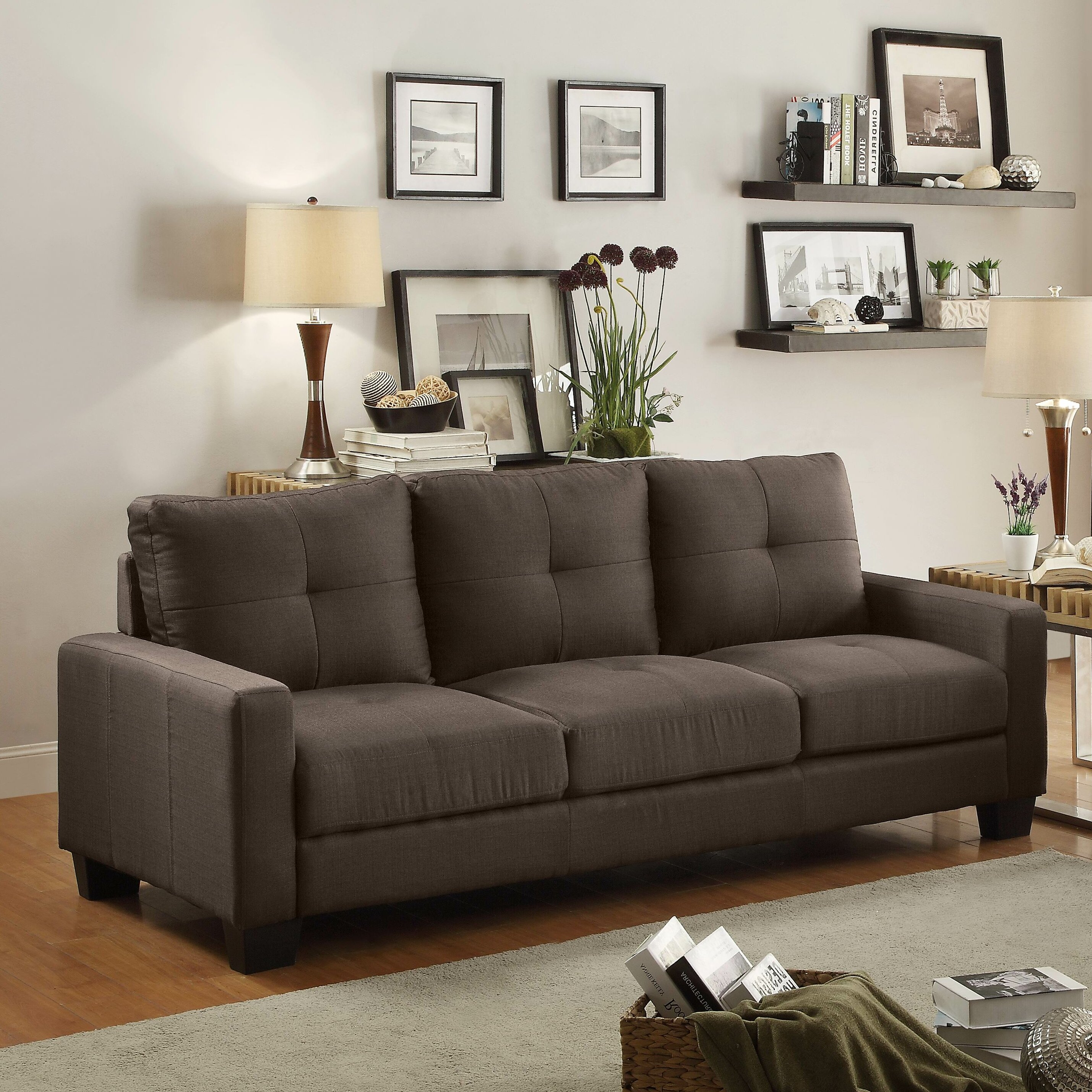 Ramsey Sofa Wayfair