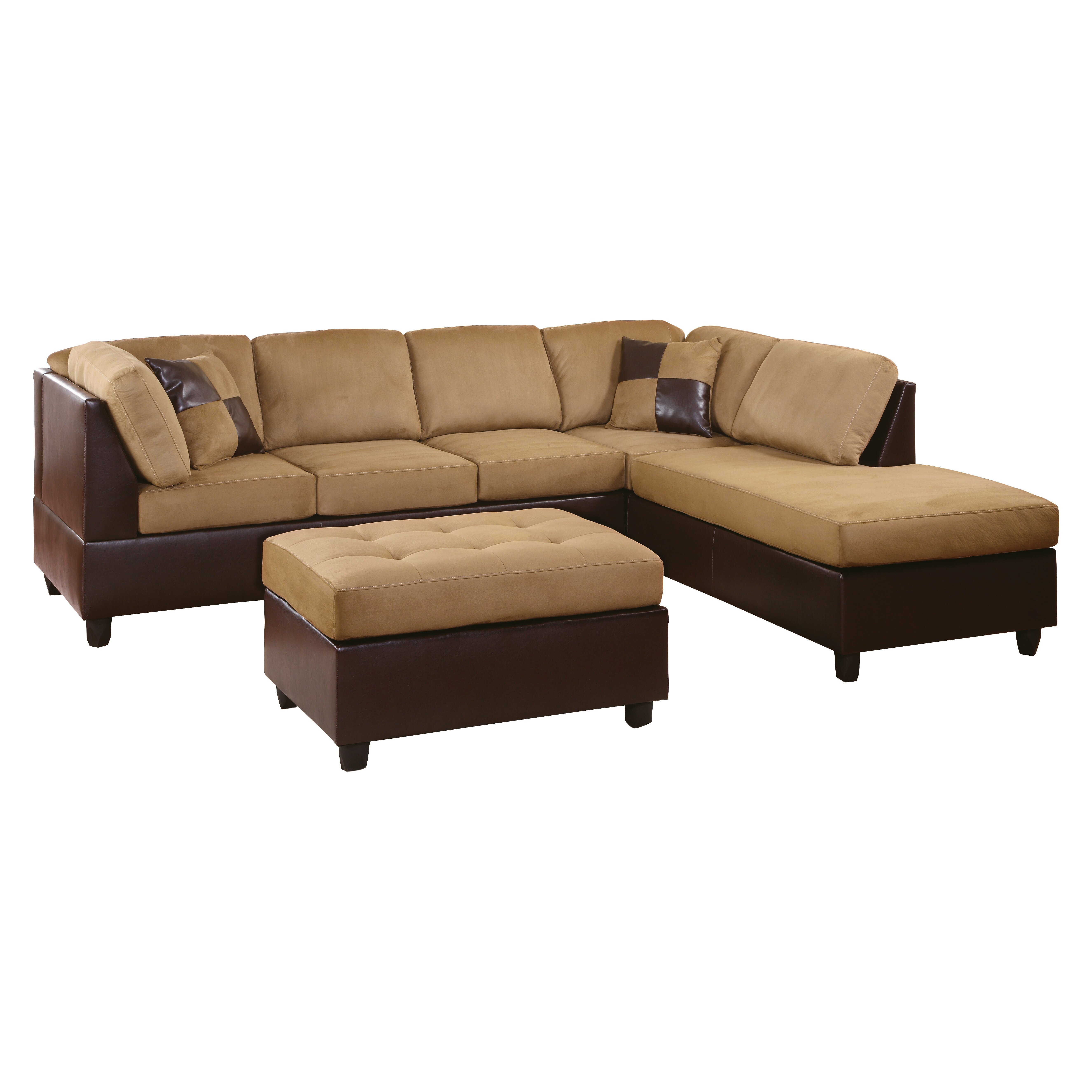 Woodhaven Sectional Reverse Search
